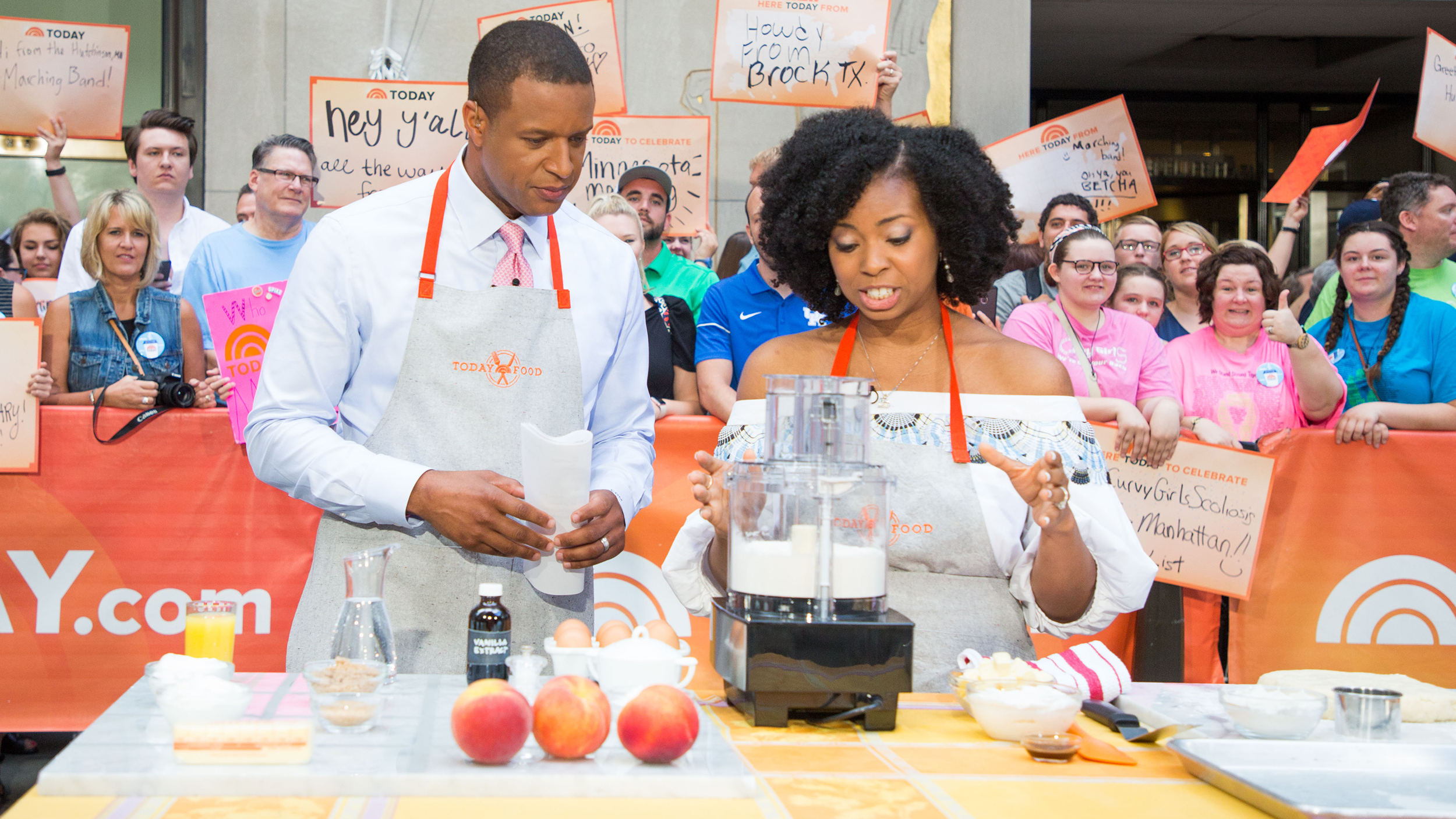 Jocelyn Delk Adams' cake decorating class will teach you how to bake