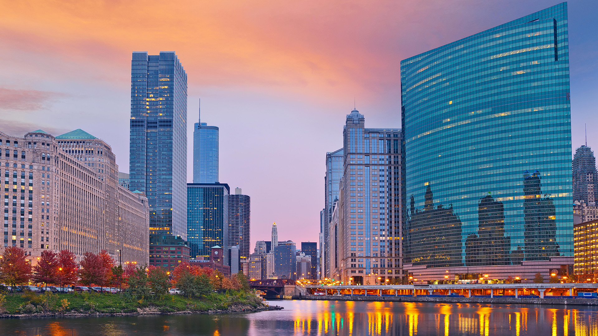 Best family vacations: Chicago, Illinois - TODAY.com