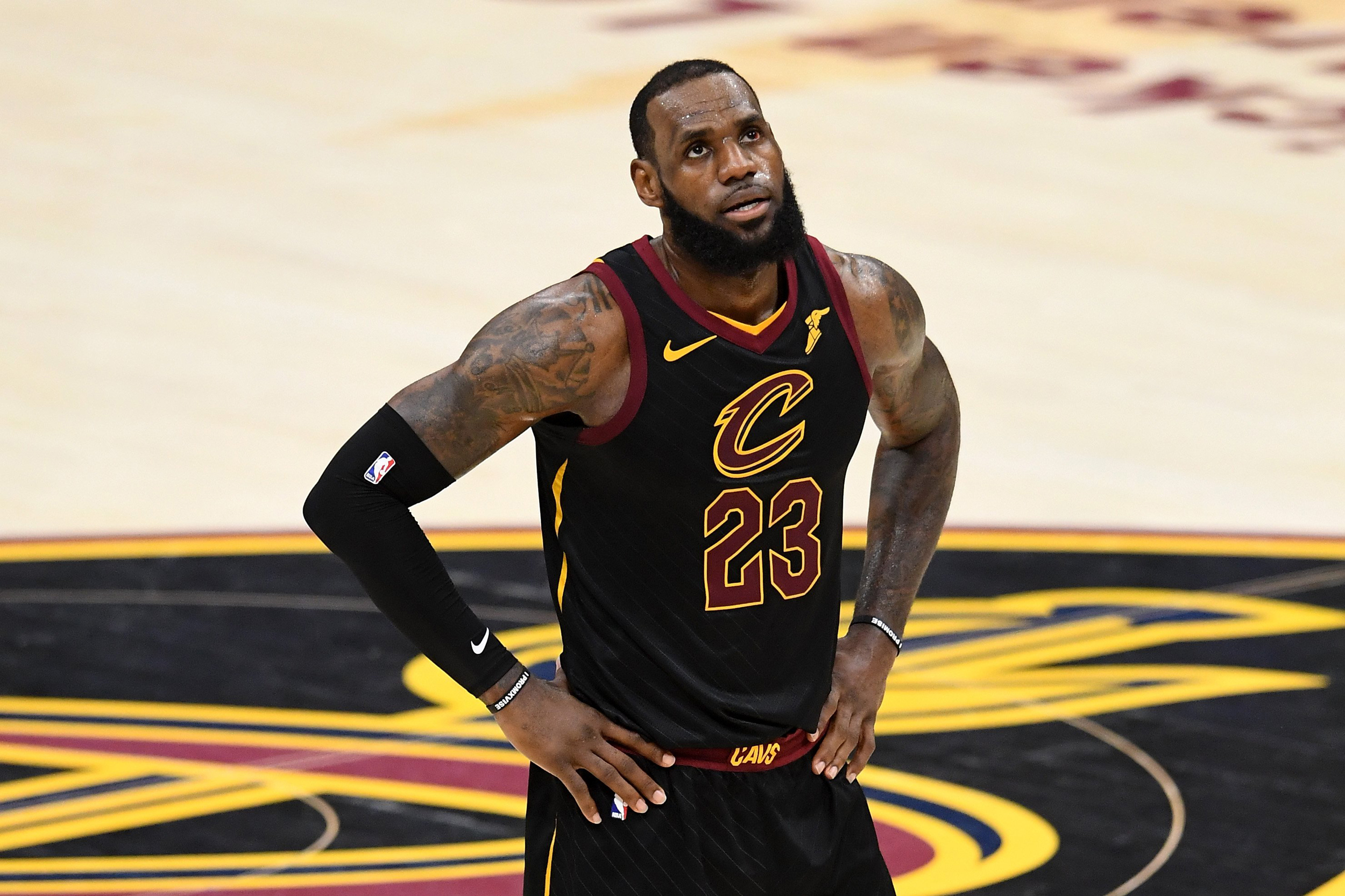 788517c7b85d Lebron James  decision to leave the Cavaliers for the Lakers isn t  surprising — but his 2010 move changed the NBA forever