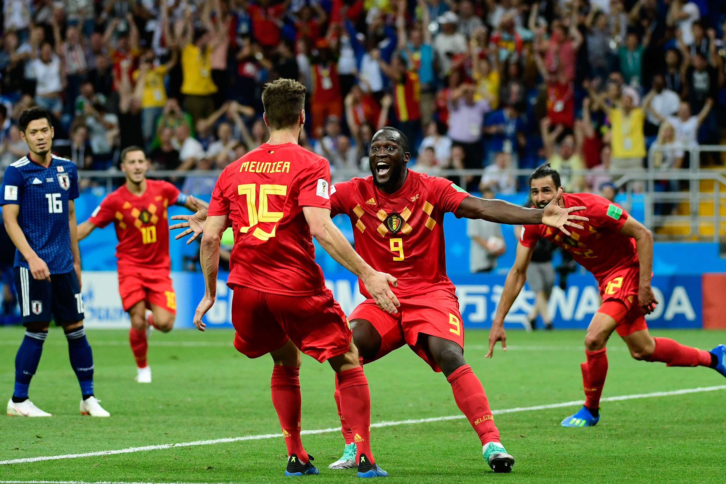 Comeback-complete:-Belgium-stuns-Japan-in-the-final-minute,-winning-3-2