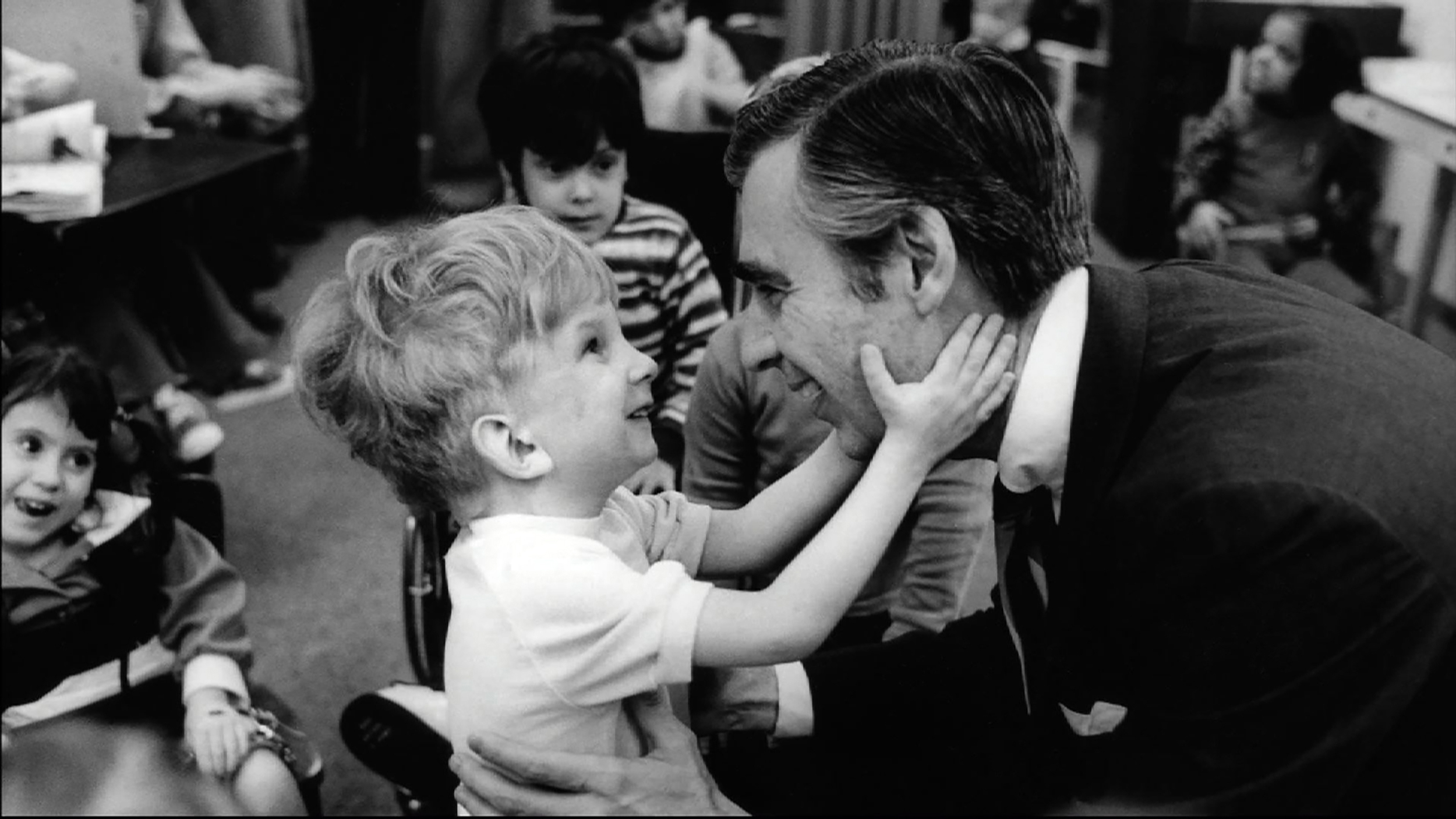 Fred Rogers Feels Like The Hero 2018 Needs But He Wanted People To Learn To Save Themselves