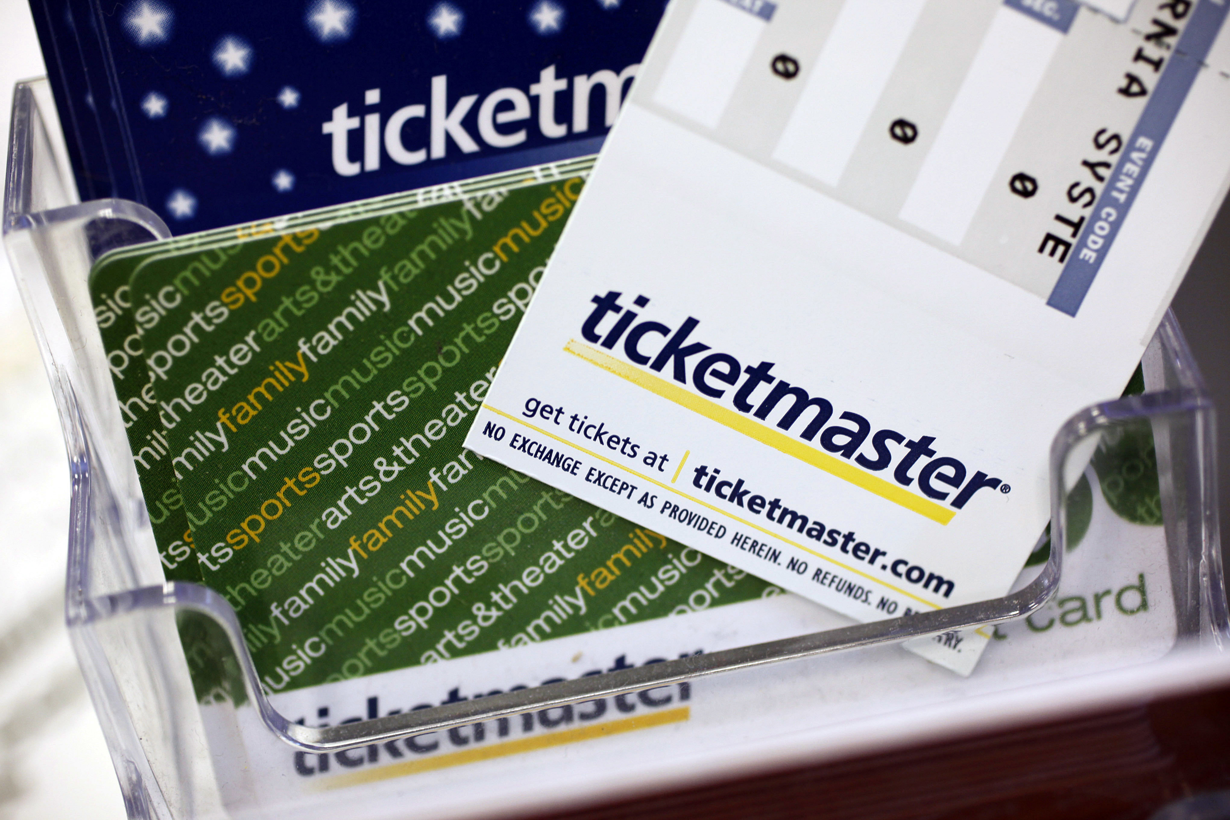 Ticketmaster accused of colluding with scalpers m4hsunfo