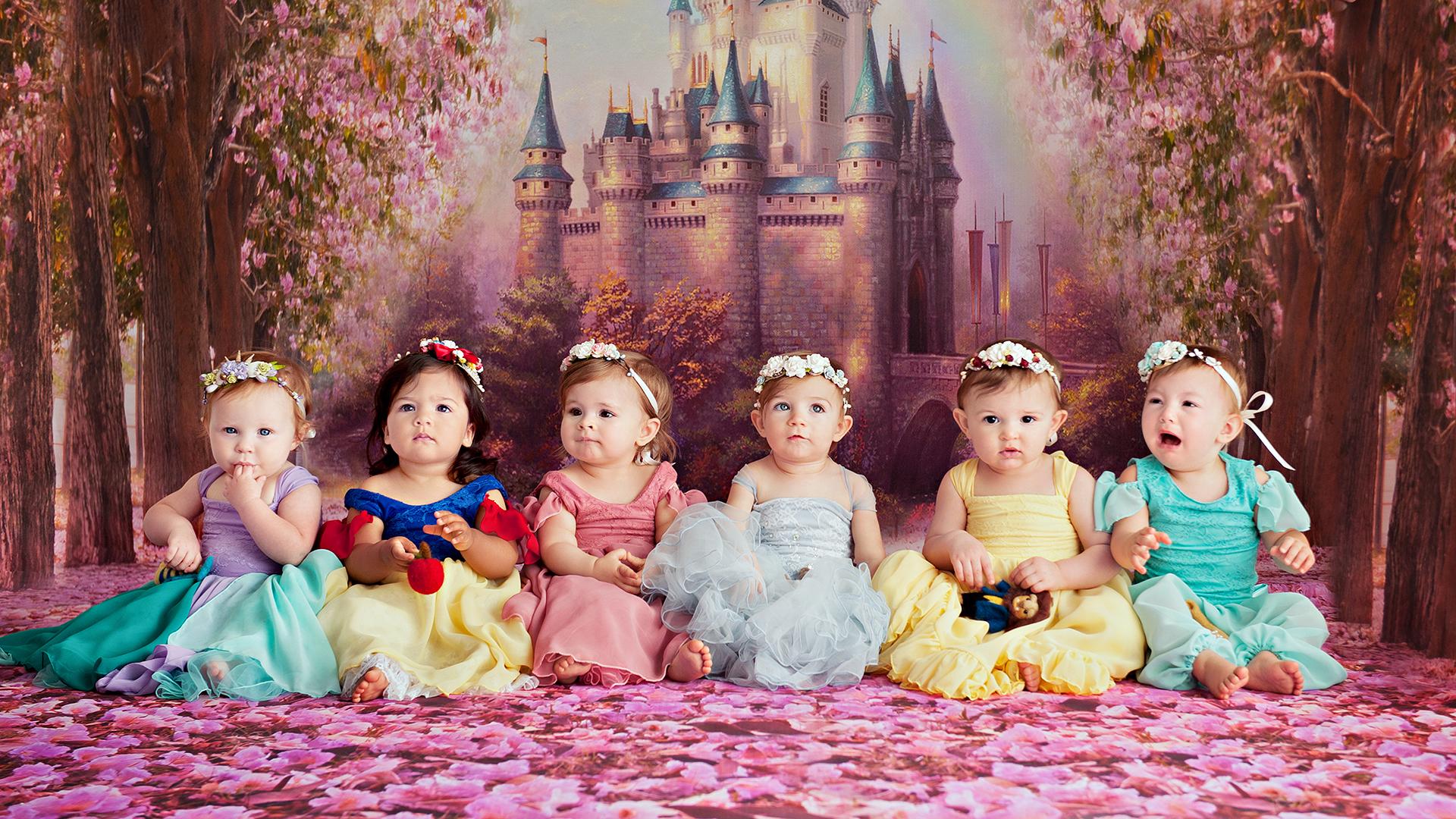 princesas disney baby | Idéias criativas | Pinterest ...  |Baby Disney Princess