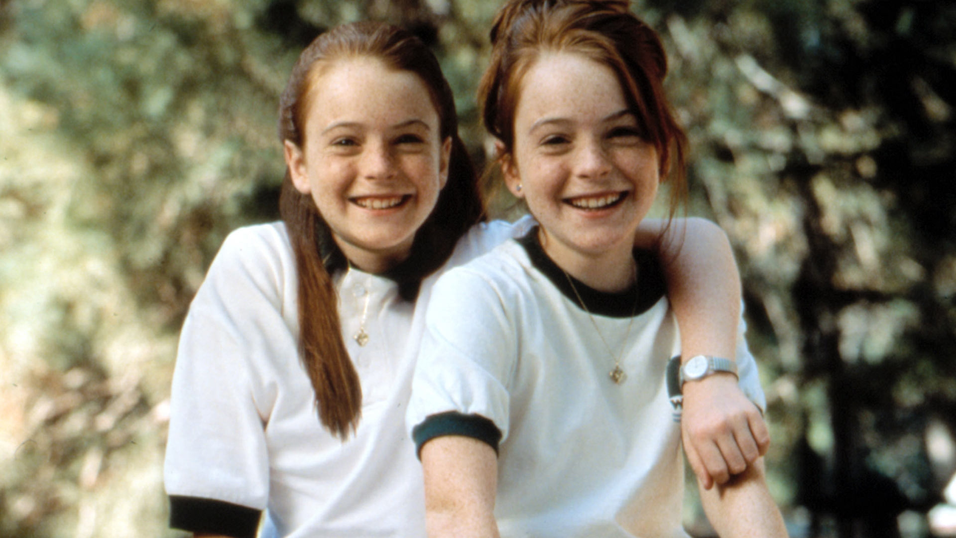 The Parent Trap Turns 20 Watch 2 Cast Members Share Behind The Scenes Stories