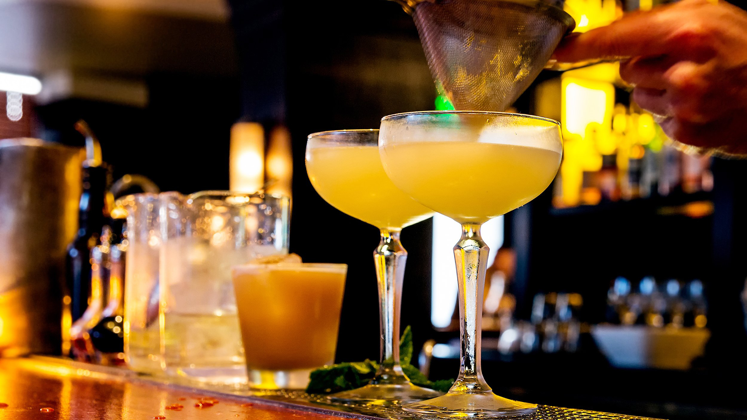 Young adults may be drinking themselves to death