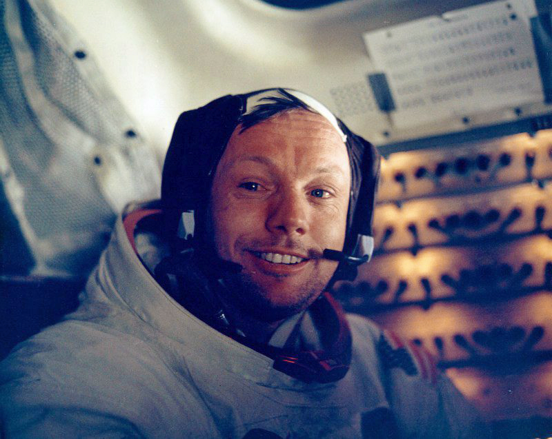 Neil Armstrong's family was paid $6 million by hospital after astronaut's death