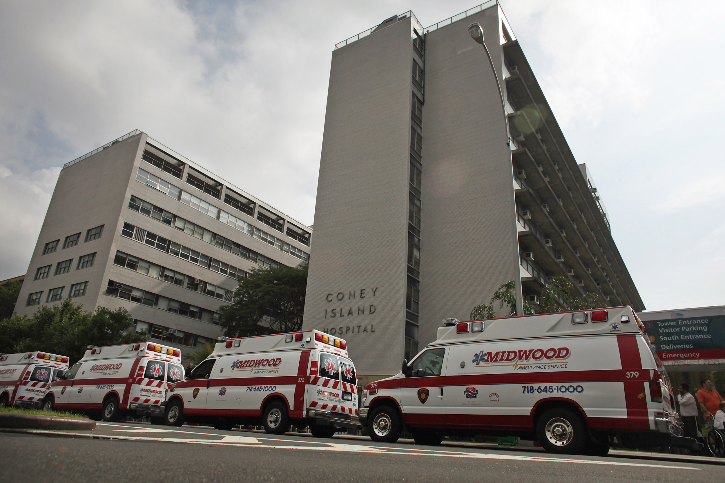 NYC to pay $20.8M in nurses' gender-discrimination suit