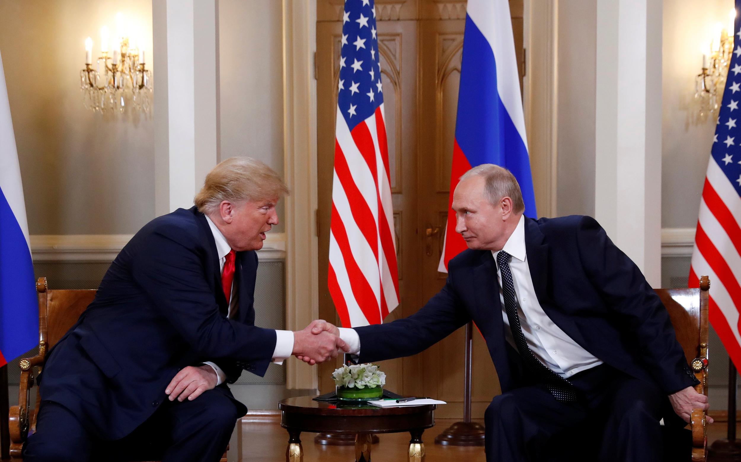 Cummings-demands-details-on-2017-Trump-Putin-meeting