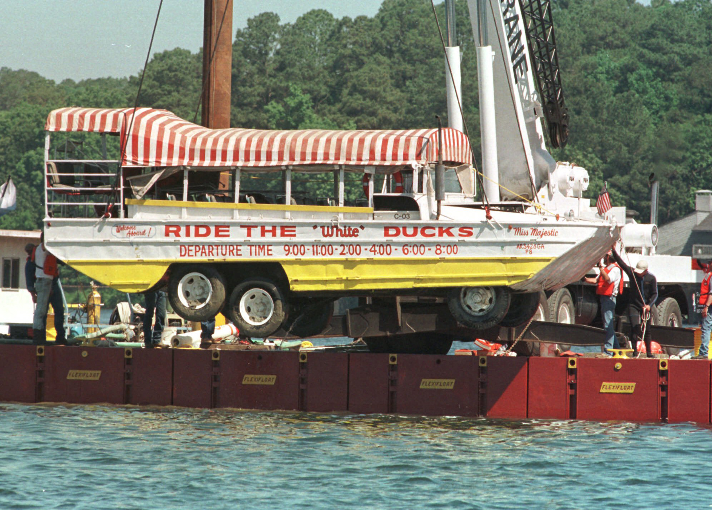 For nearly 20 years, duck boat safety recommendations have gone largely ignored