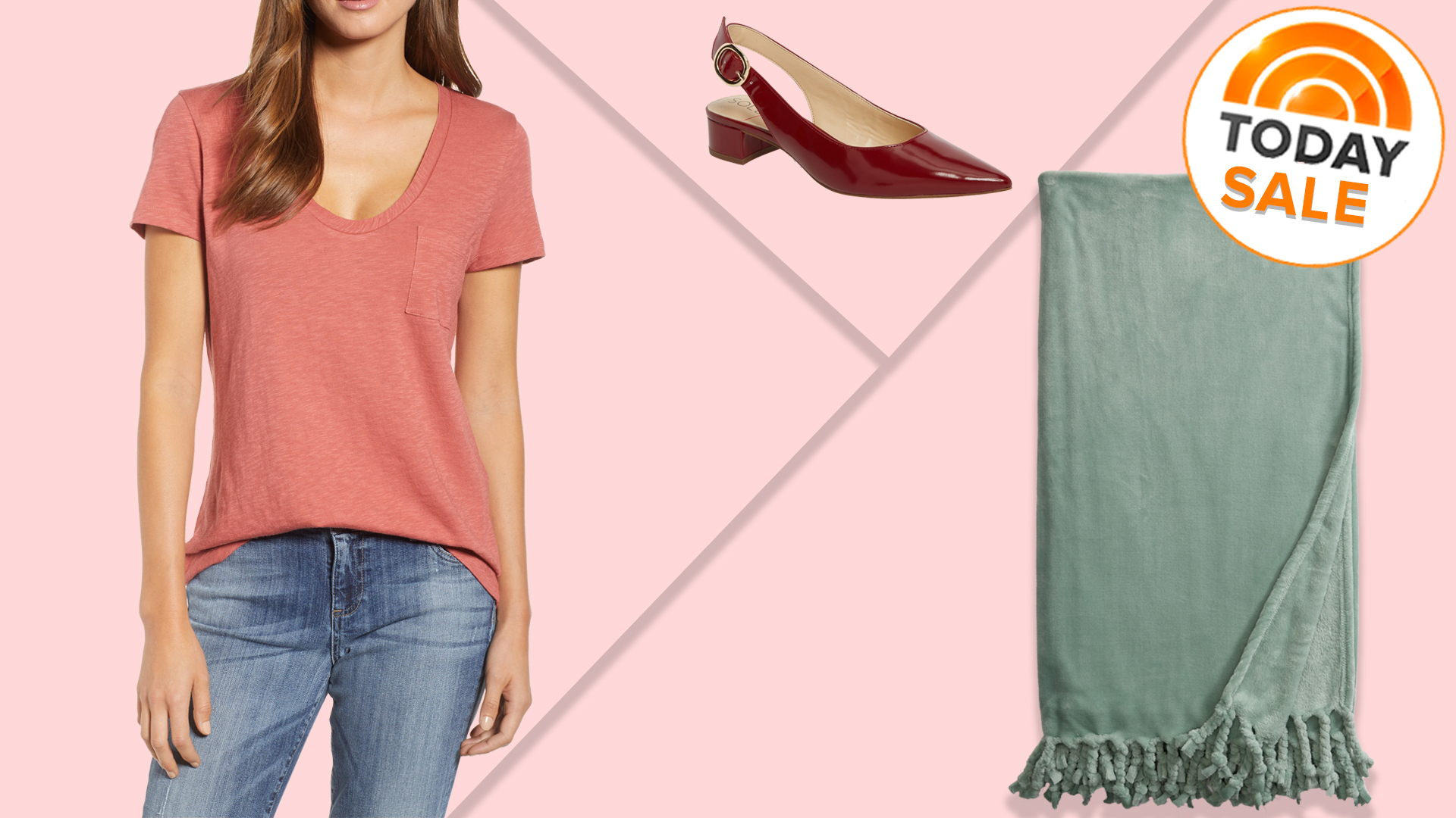 d2f213635bd7 Nordstrom Anniversary Sale 2018  TODAY fans  most shopped items