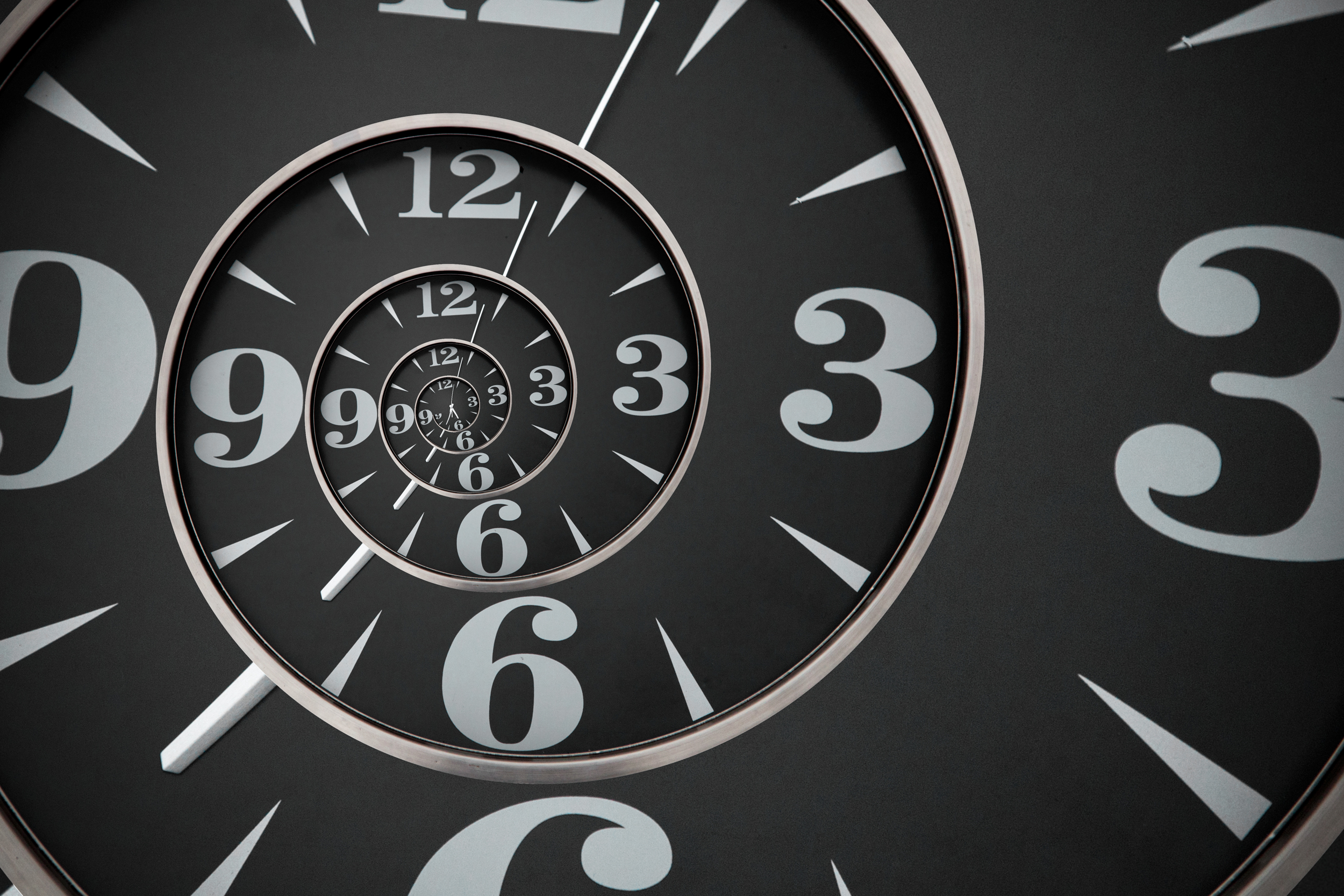 What is time? Physicist Carlo Rovelli ponders the enigmatic