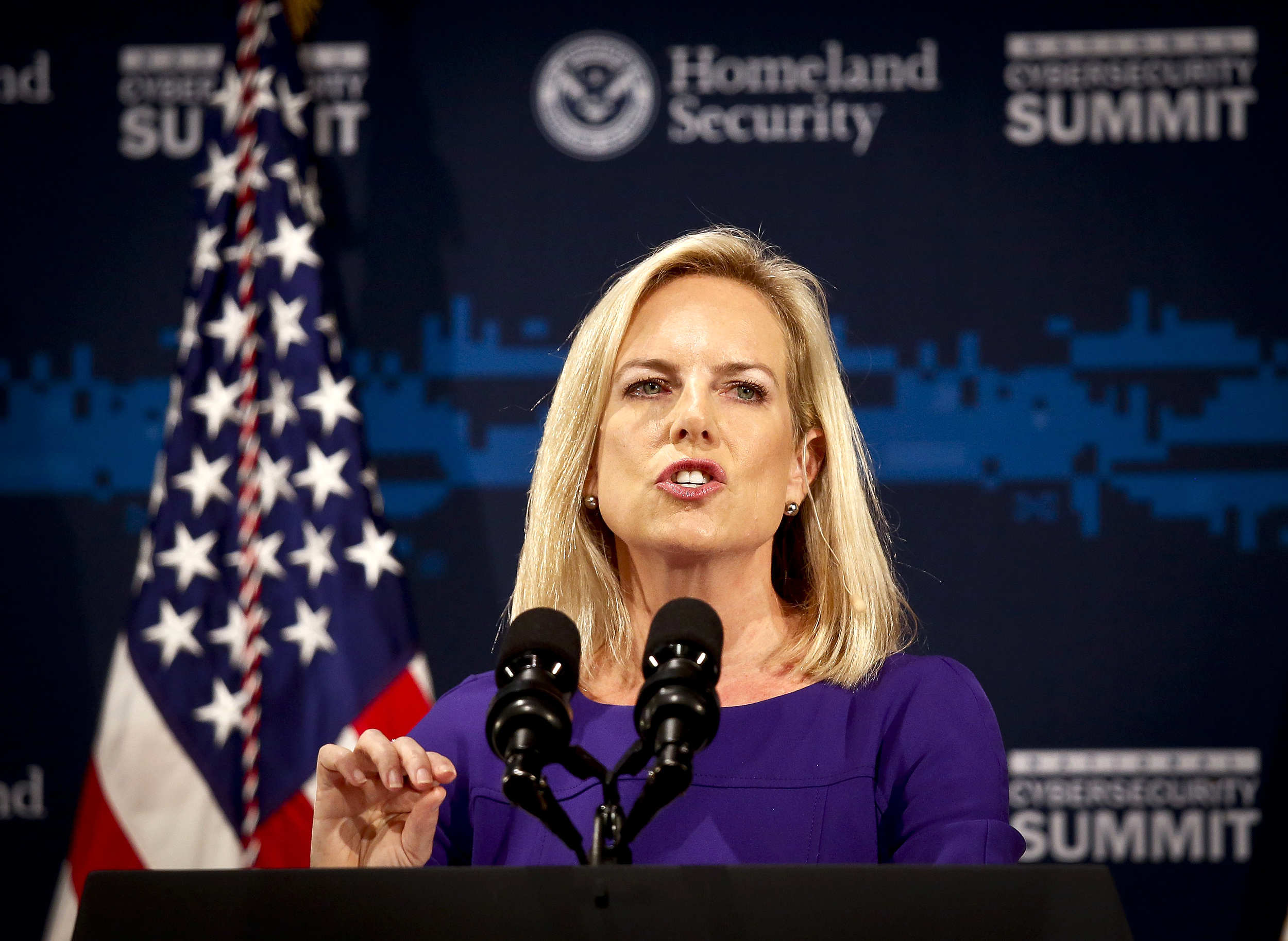 DHS finds increasing attempts to hack U.S. election systems ahead of midterms