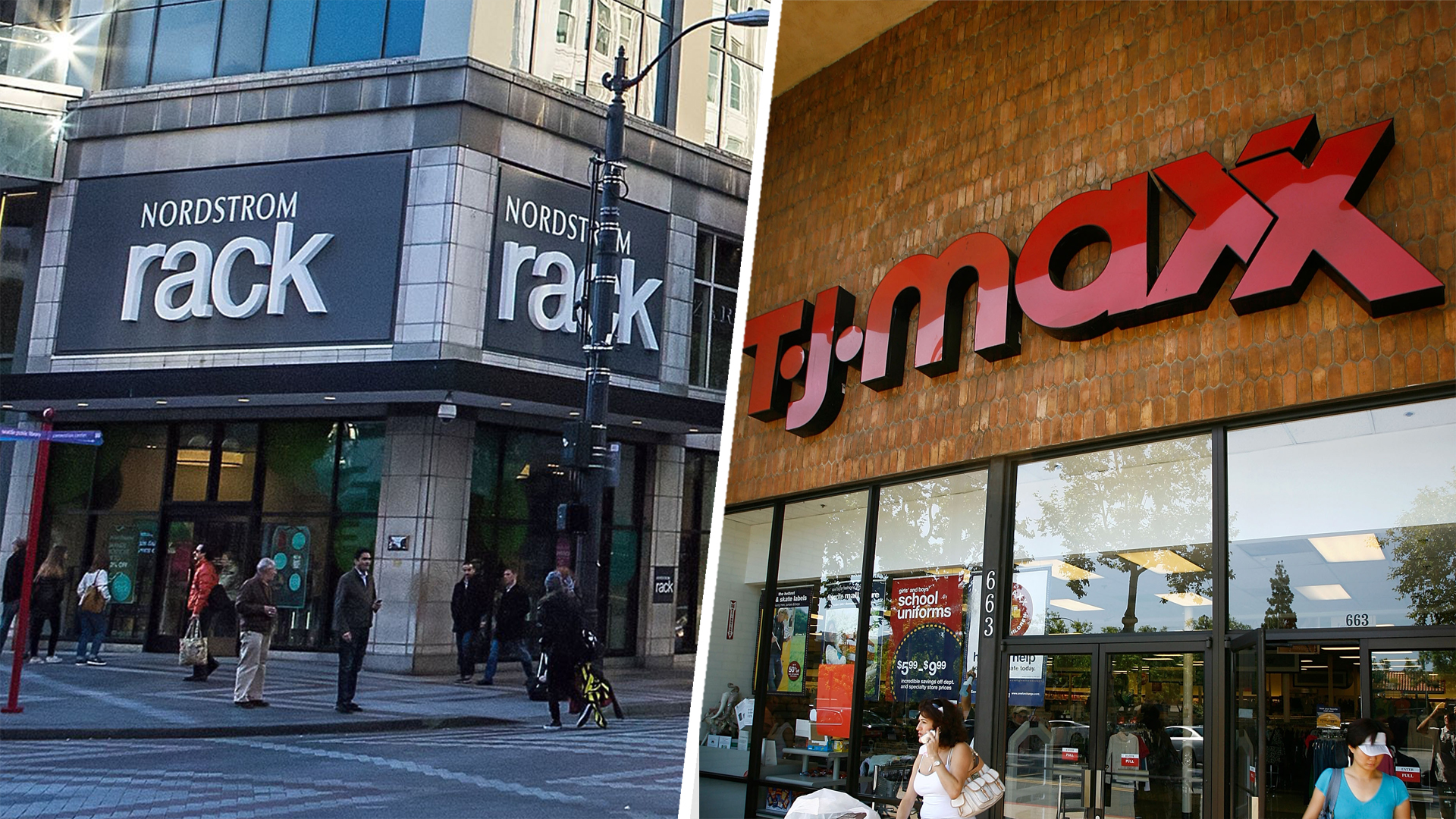 ac18b138bfd3 8 ways to shop smarter at T.J. Maxx, Nordstrom Rack, Marshalls