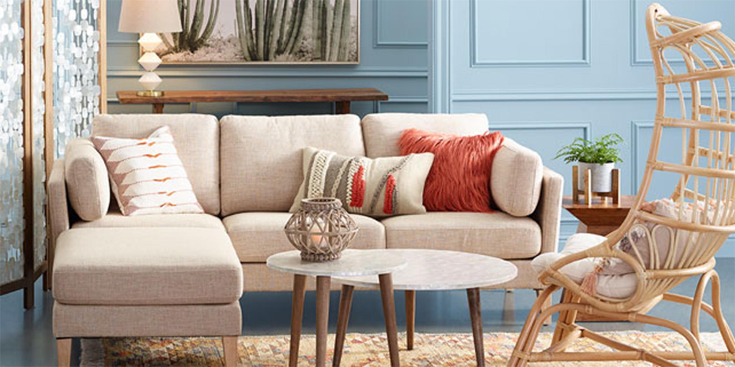 Deal Alert 30 Percent Off All Furniture At World Market