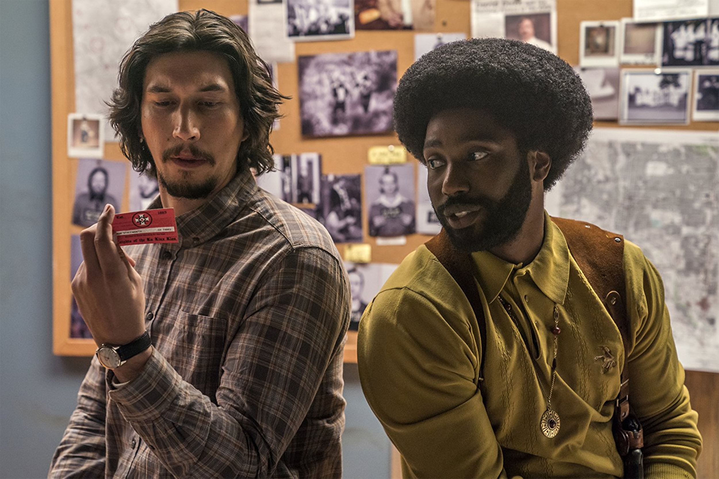 'BlacKkKlansman'-and-Charlottesville-show-us-there's-no-post-racial-America