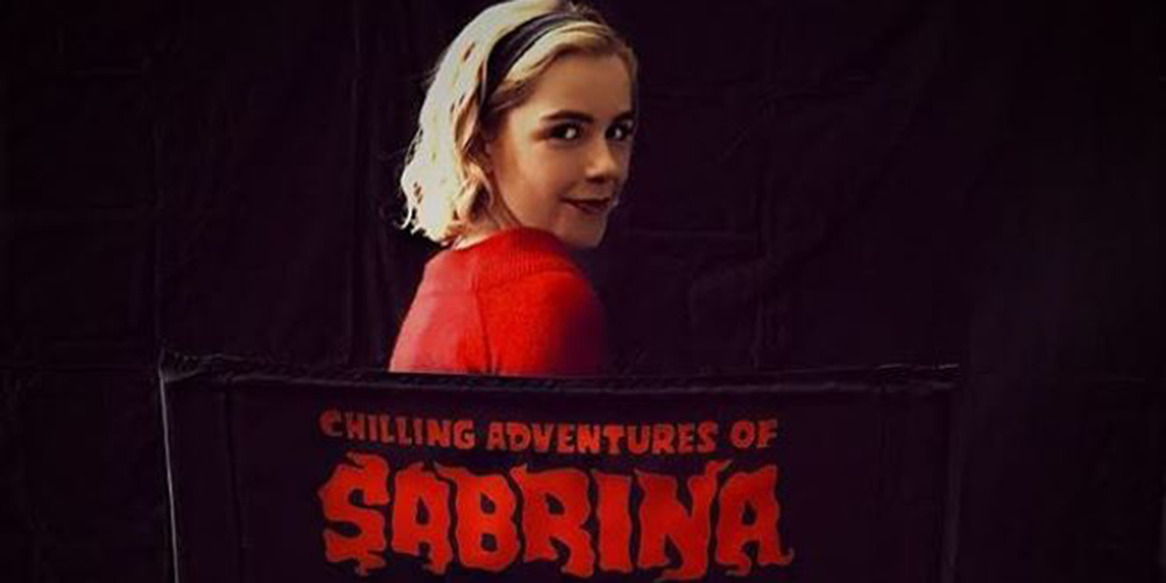 New Photos From Chilling Adventures Of Sabrina Are Giving Us