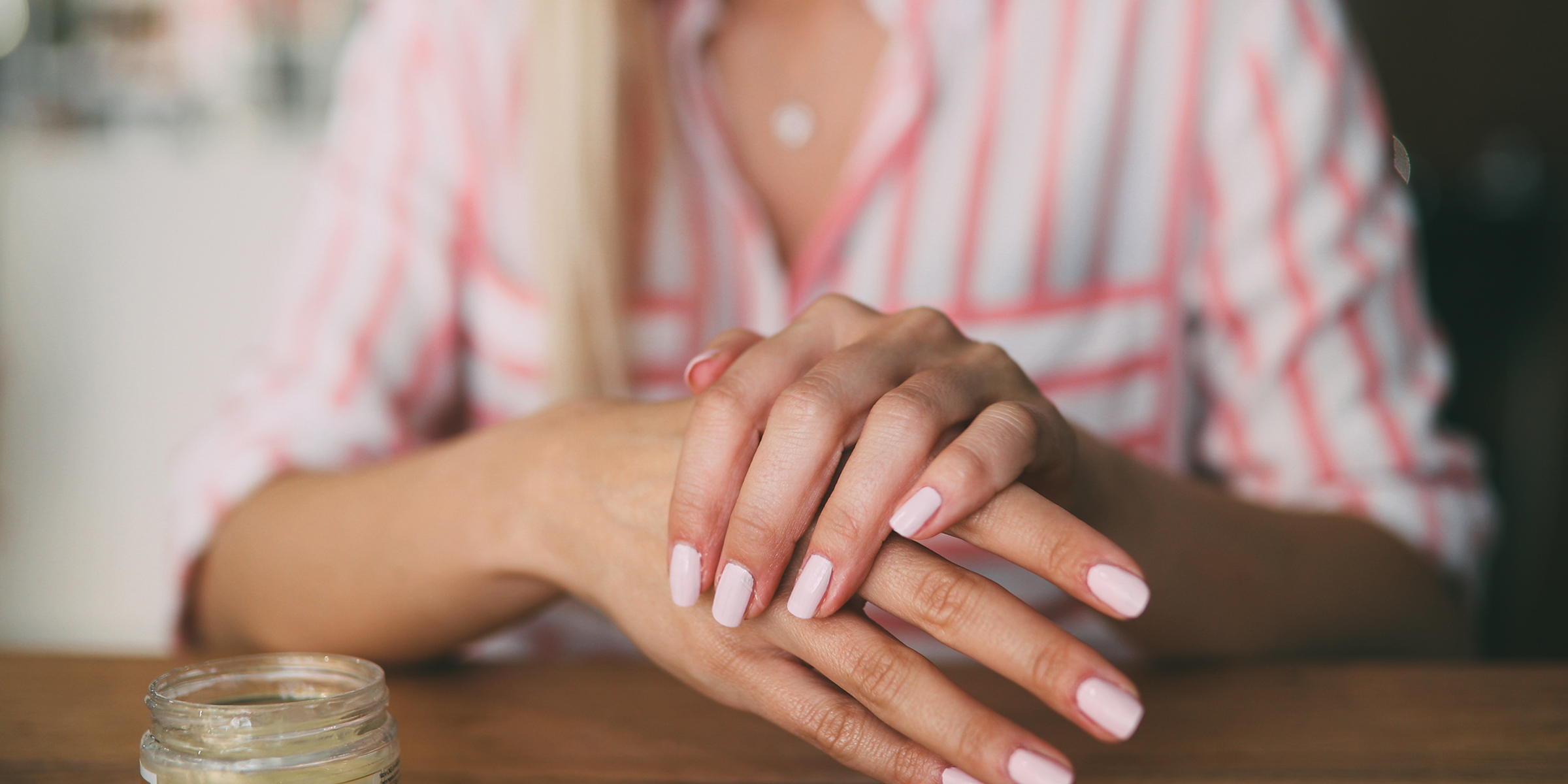 Start an anti-aging hand care routine to prevent aging hands