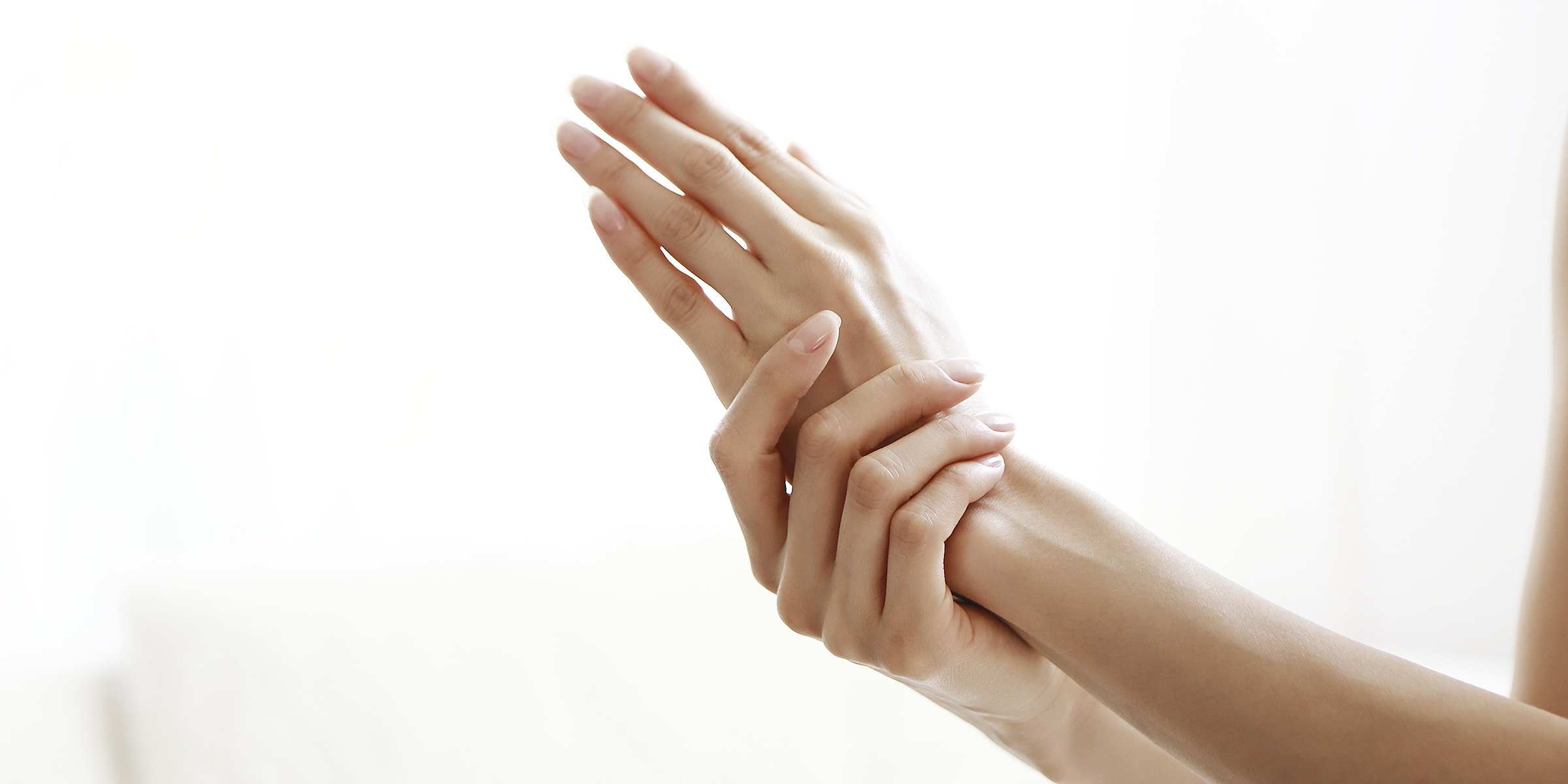 Start An Anti Aging Hand Care Routine To Prevent Aging Hands