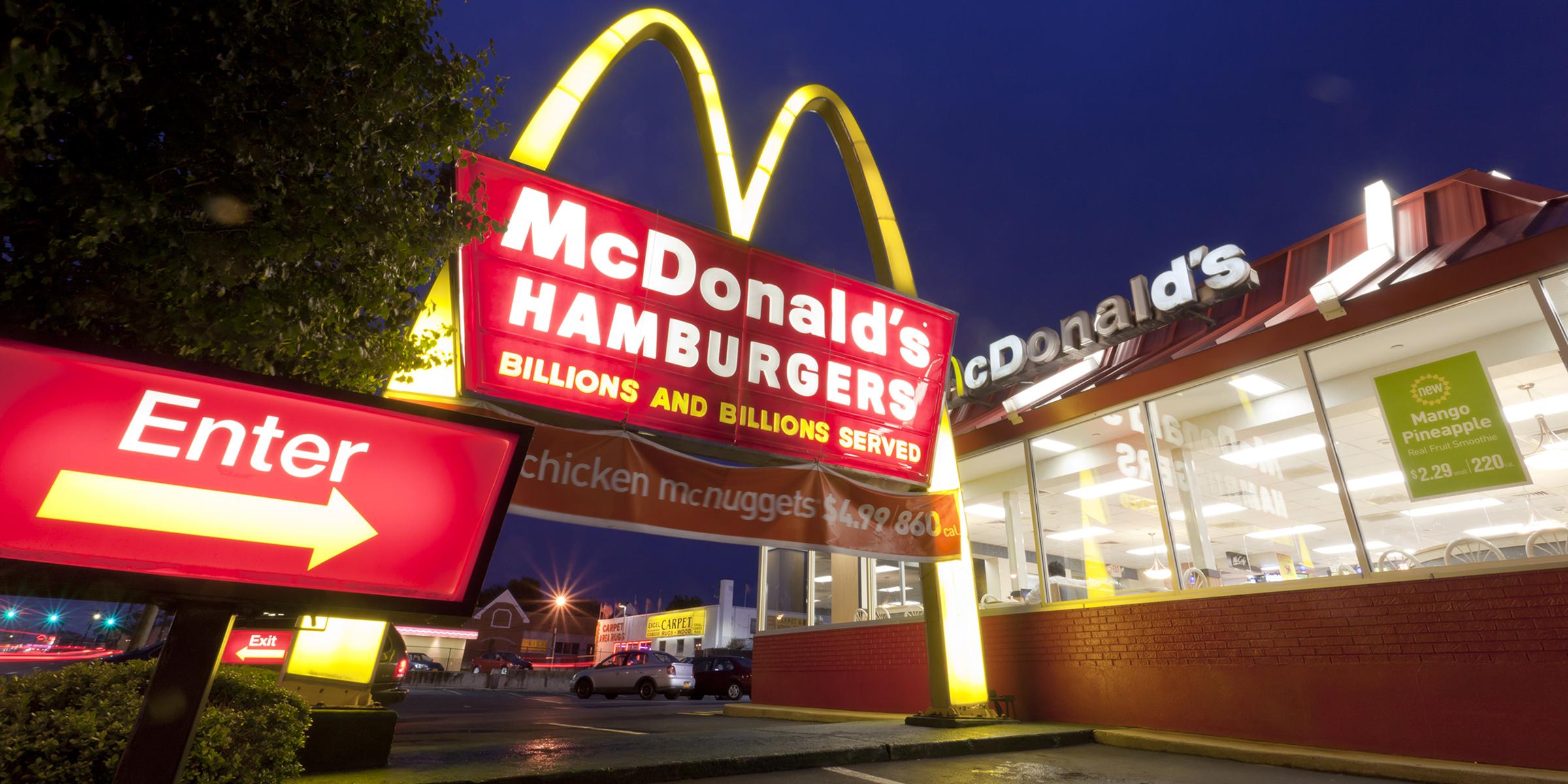 metoo mcdonald s workers to hold unprecedented strike
