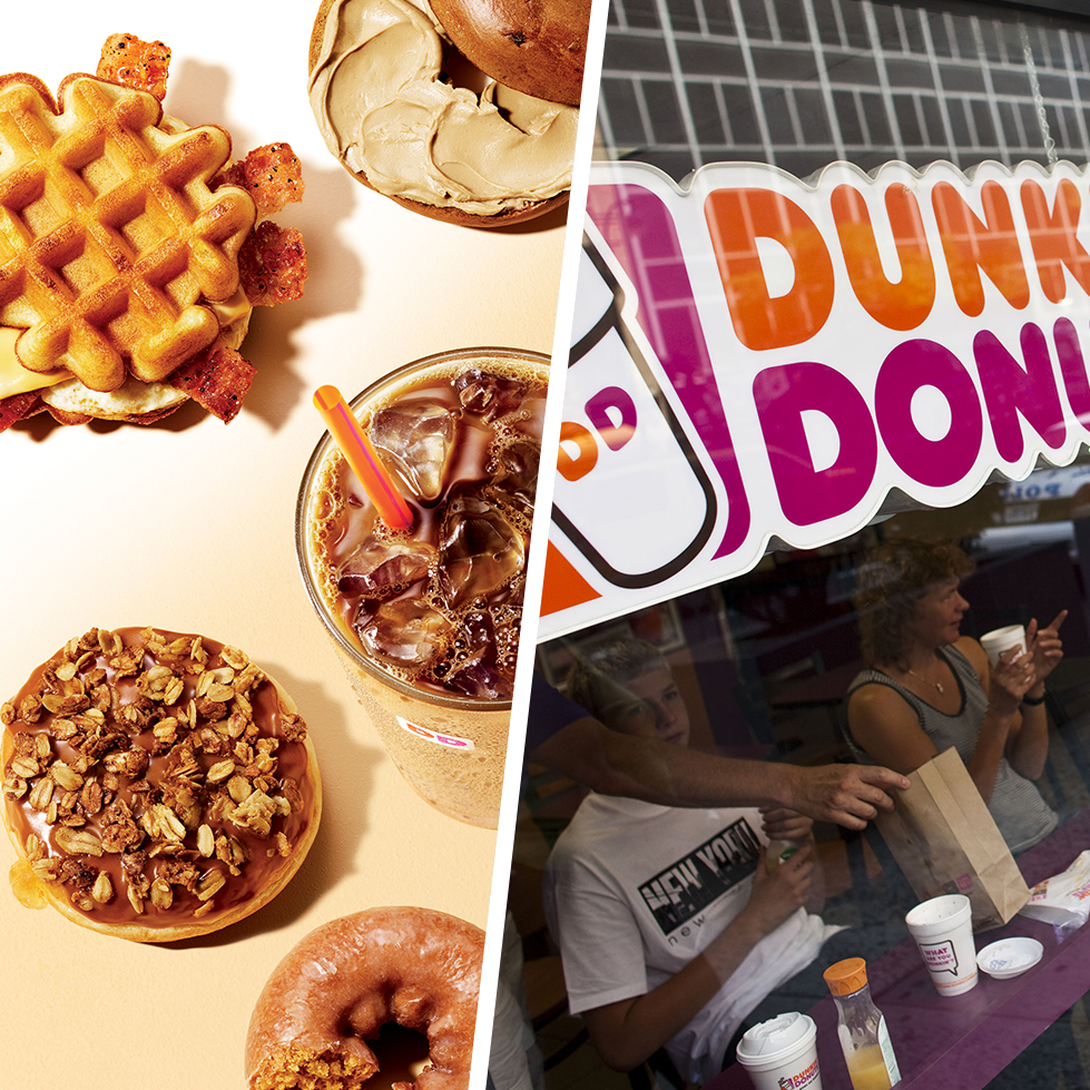 Dunkin Donuts Pumpkin Coffee Nutrition Info Nutrition Ftempo