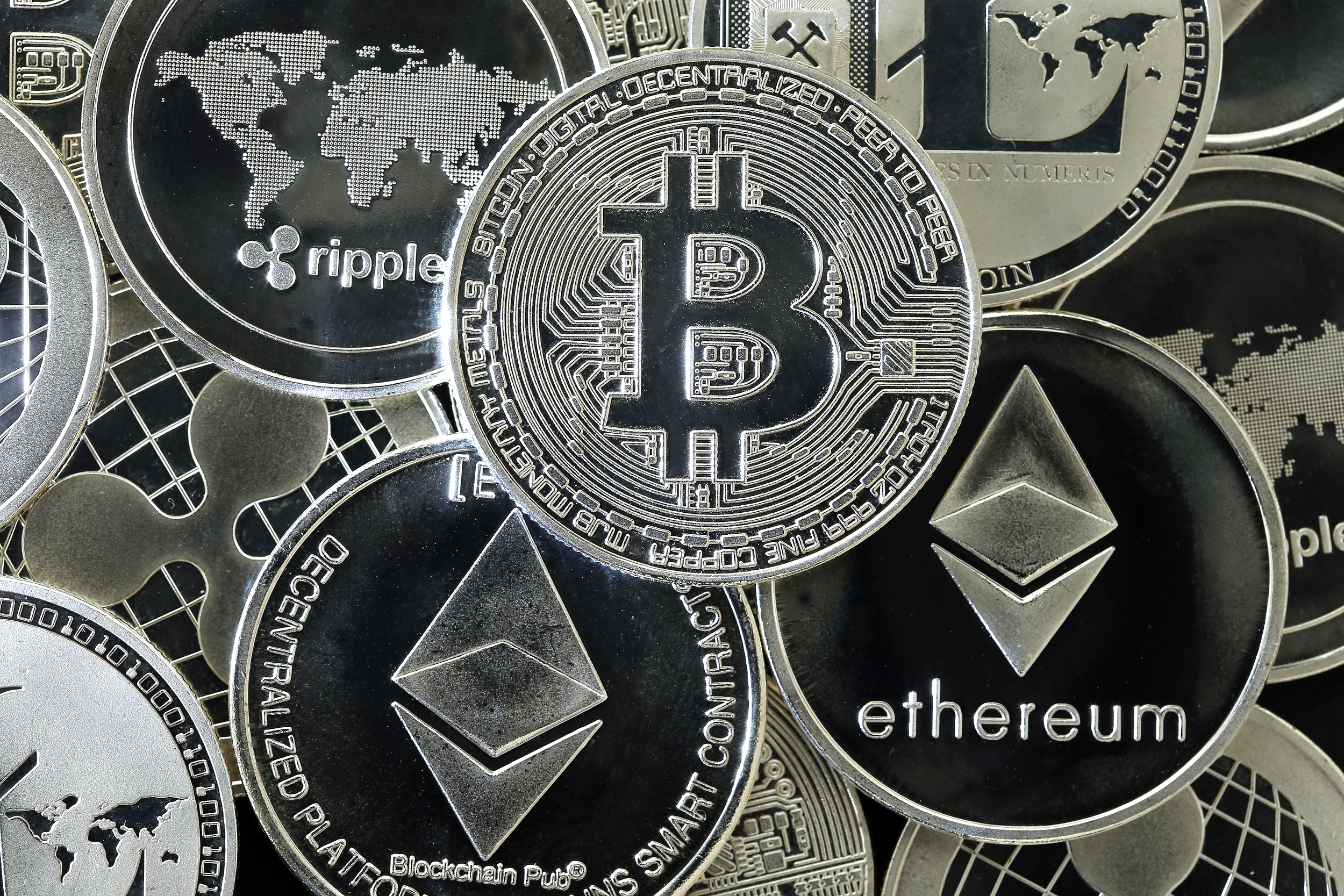 cryptocurrency experts canada