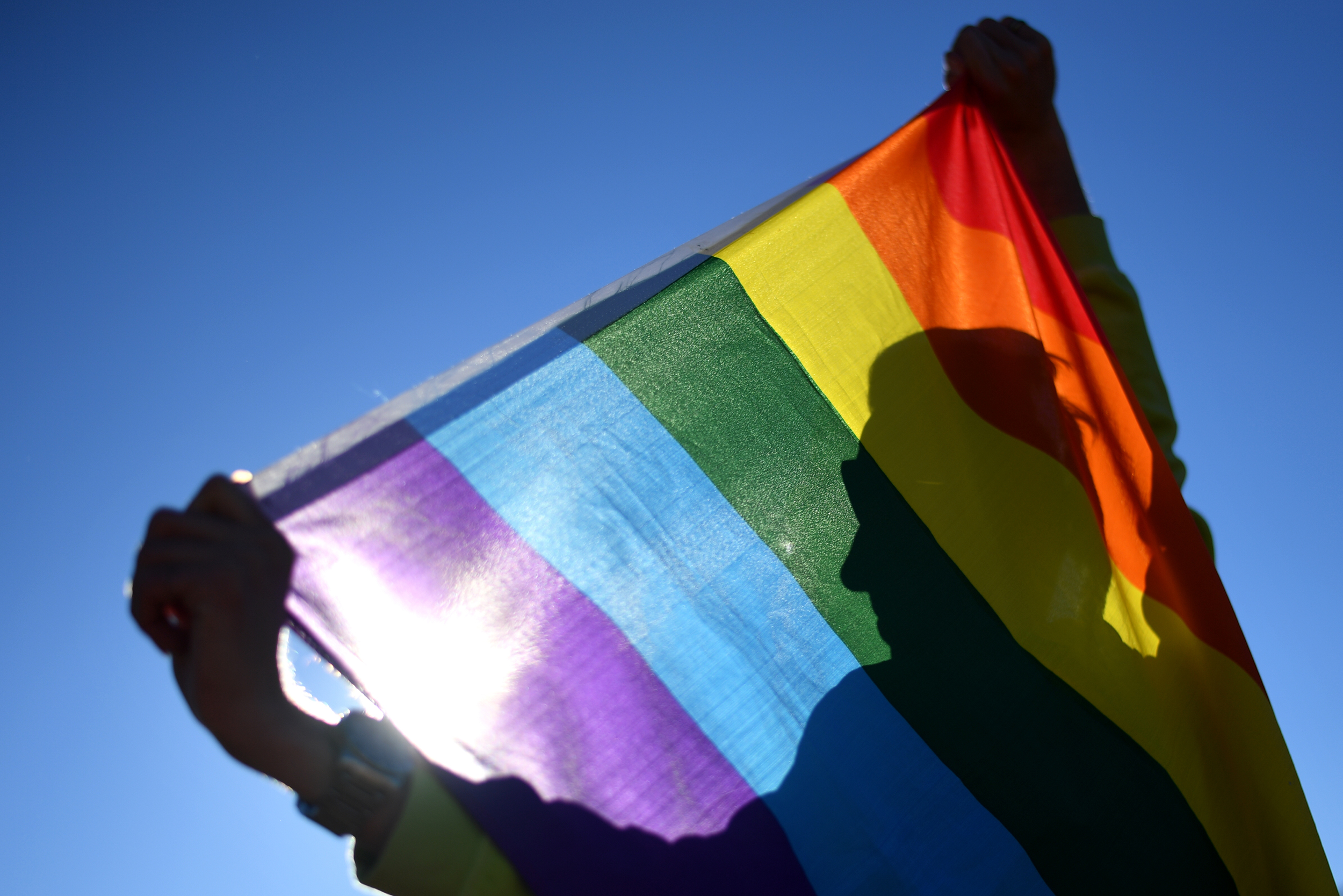'You can't be out': Gay Egyptians continue to fear persecution