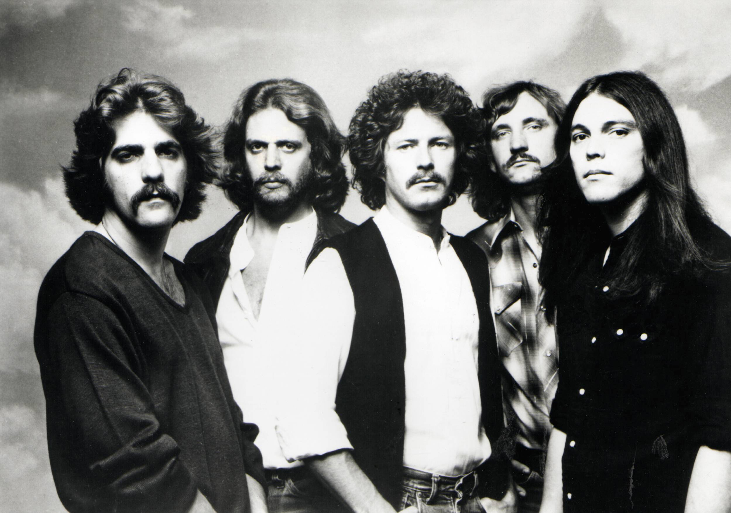 Passing Michael Jackson, the Eagles now have the best-selling album