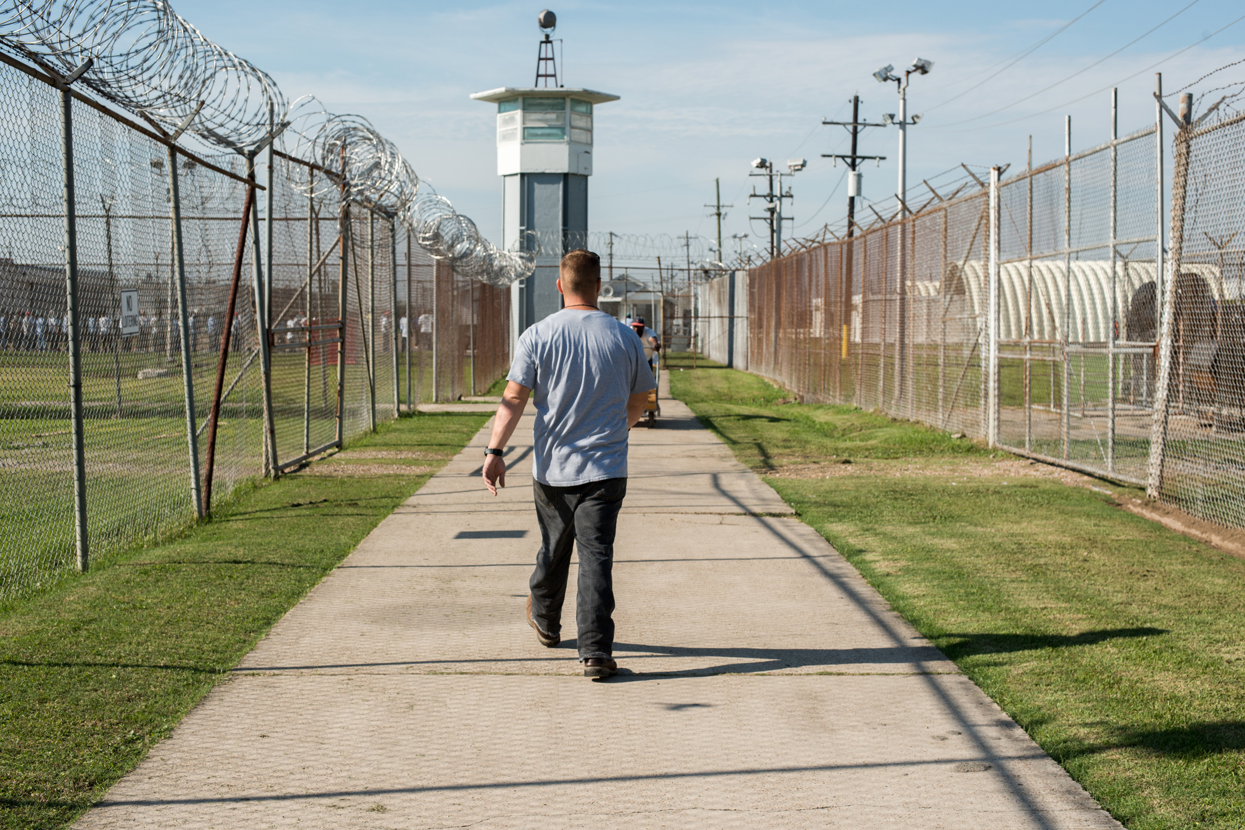 The push starts now': With Trump's support, prison reform