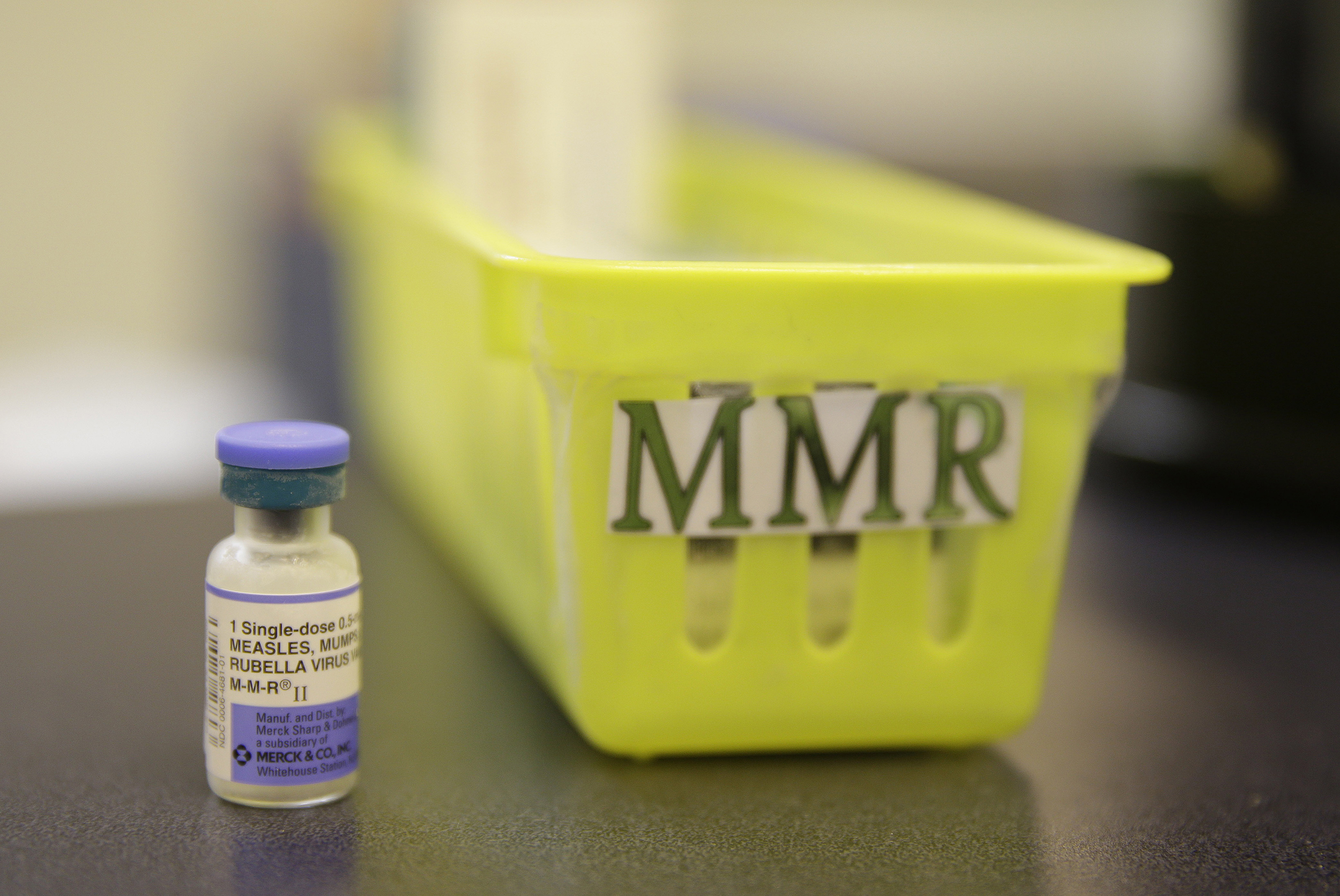 Measles cases hit record high in Europe