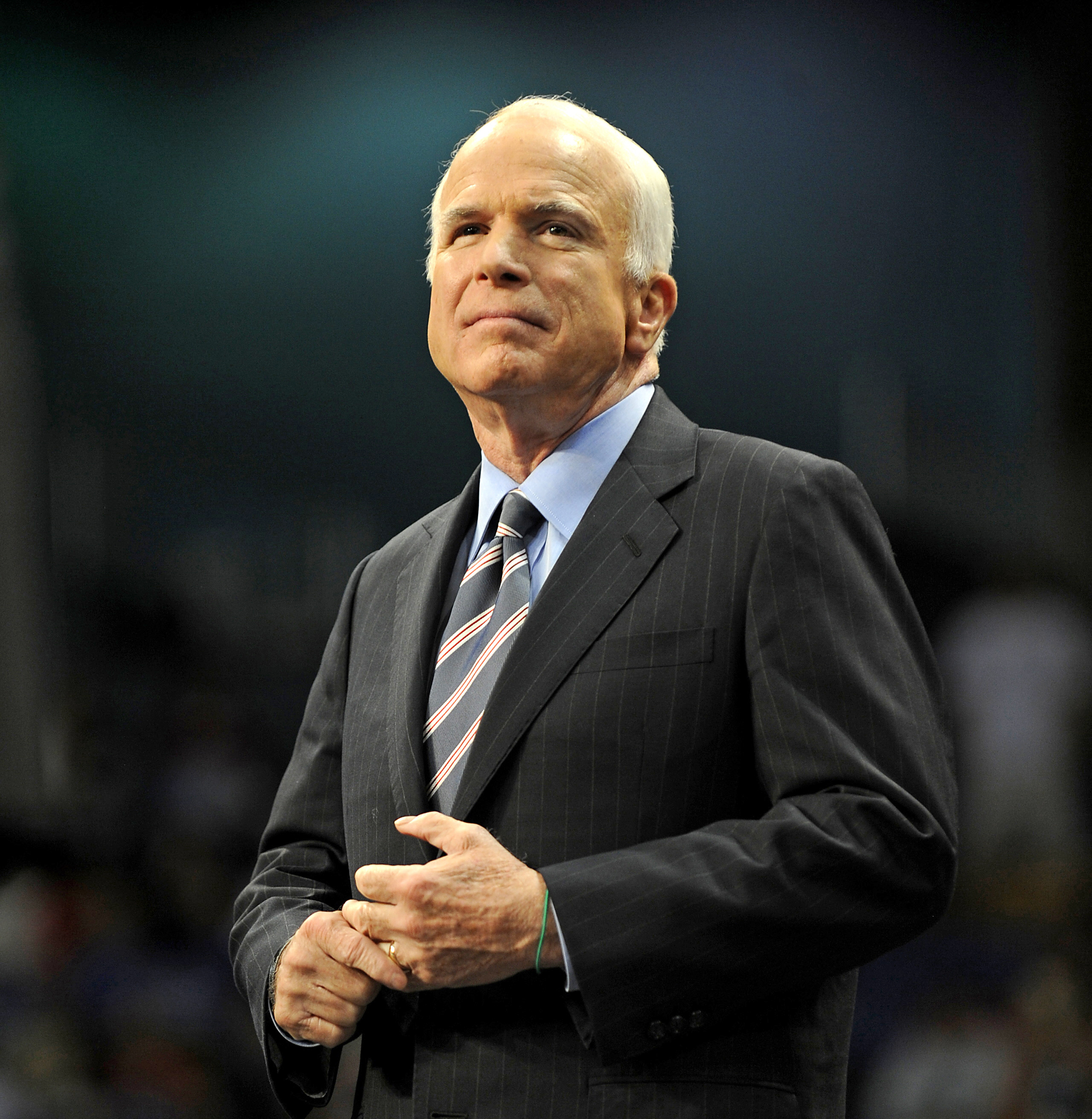 John Mccain Latest News Photos And Videos: Sen. John McCain, Independent Voice Of The GOP