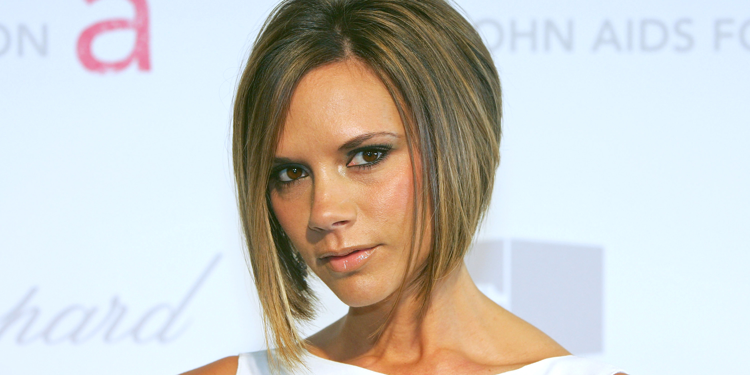 Victoria Beckham s daughter, Harper, just copied her mom s famous bob 1380670690