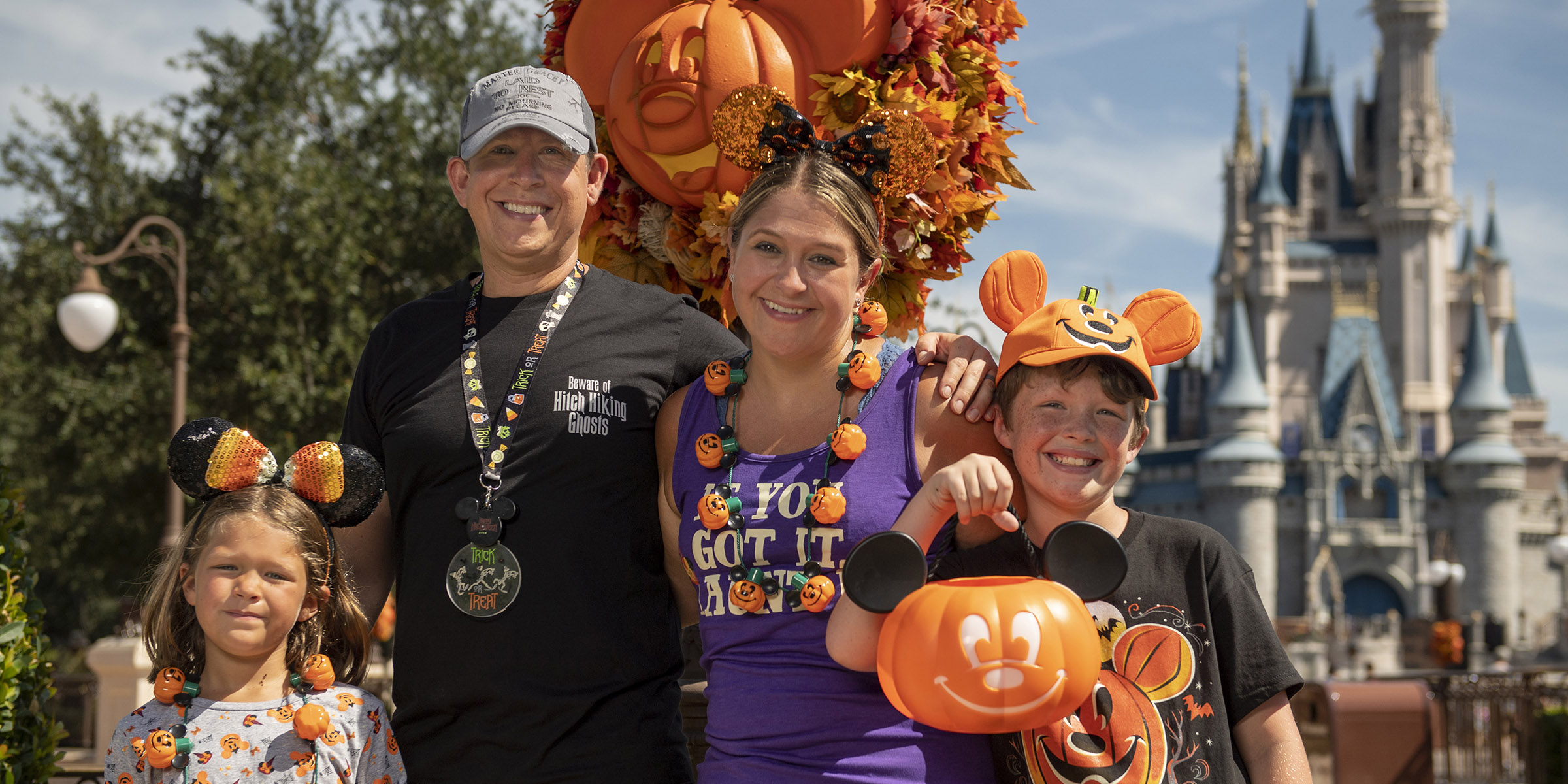 be498053 Disney's Halloween merchandise line 2018: Our favorite Mickey ears & more