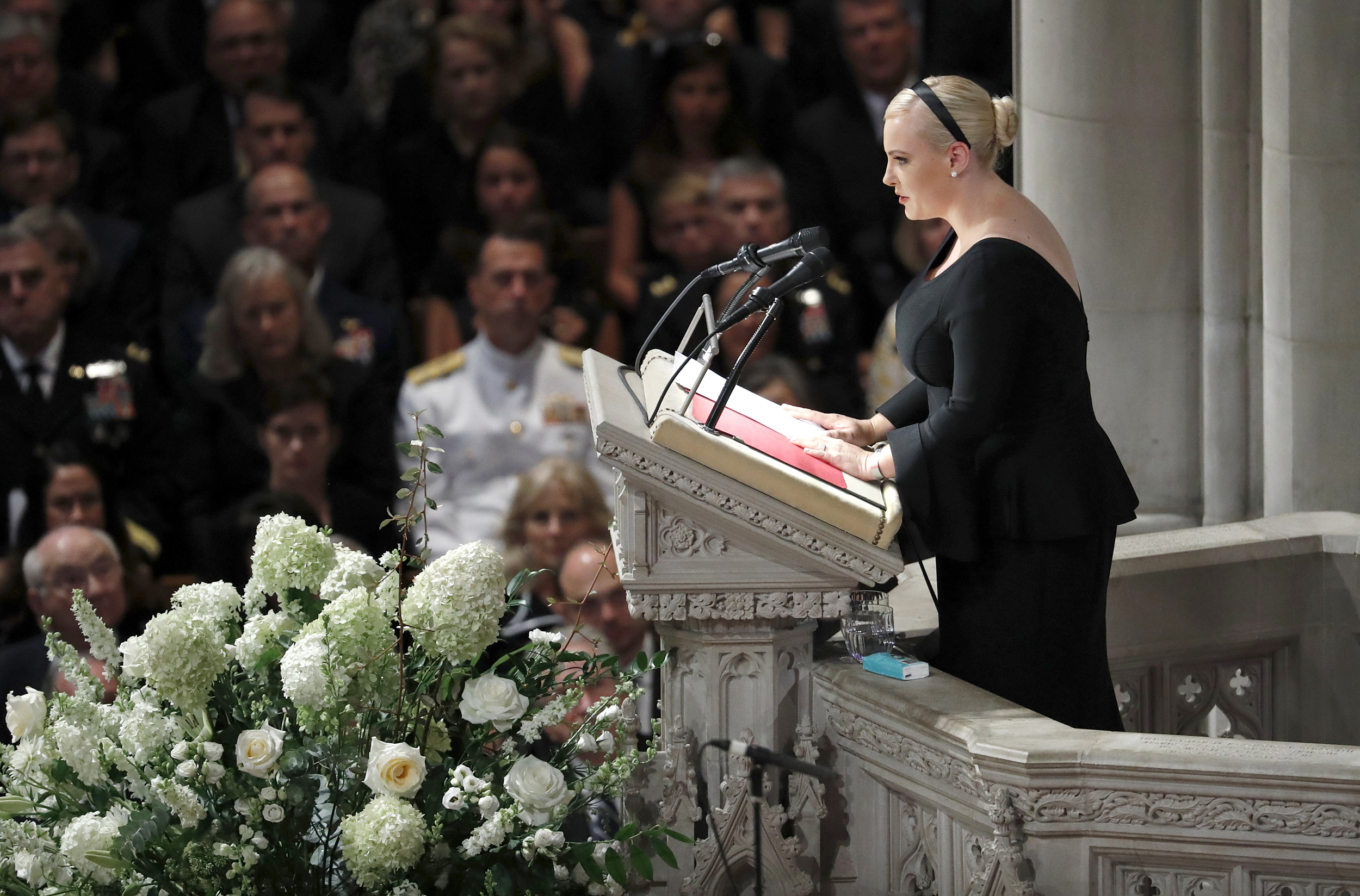 memorial speech for grandfather