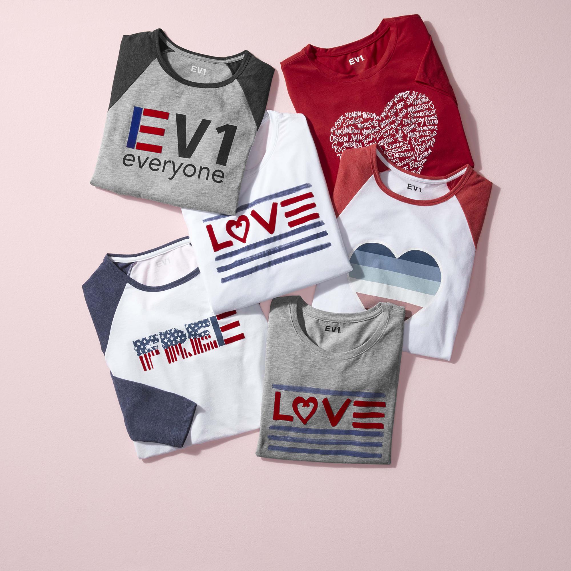Shop Ellen S Walmart Line Sneakers Jeans Inspiring T Shirts