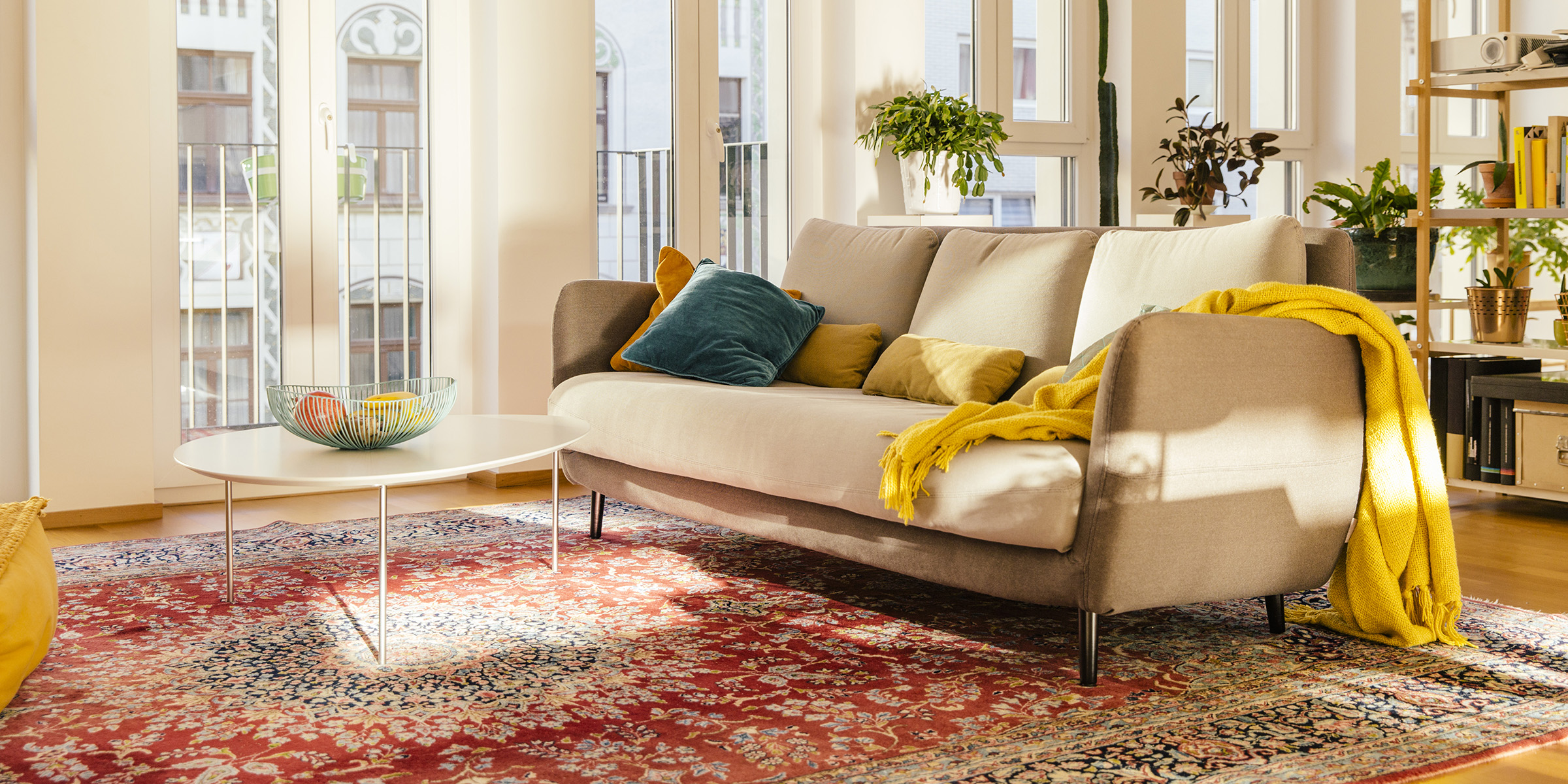 Best Area Rugs Living Room