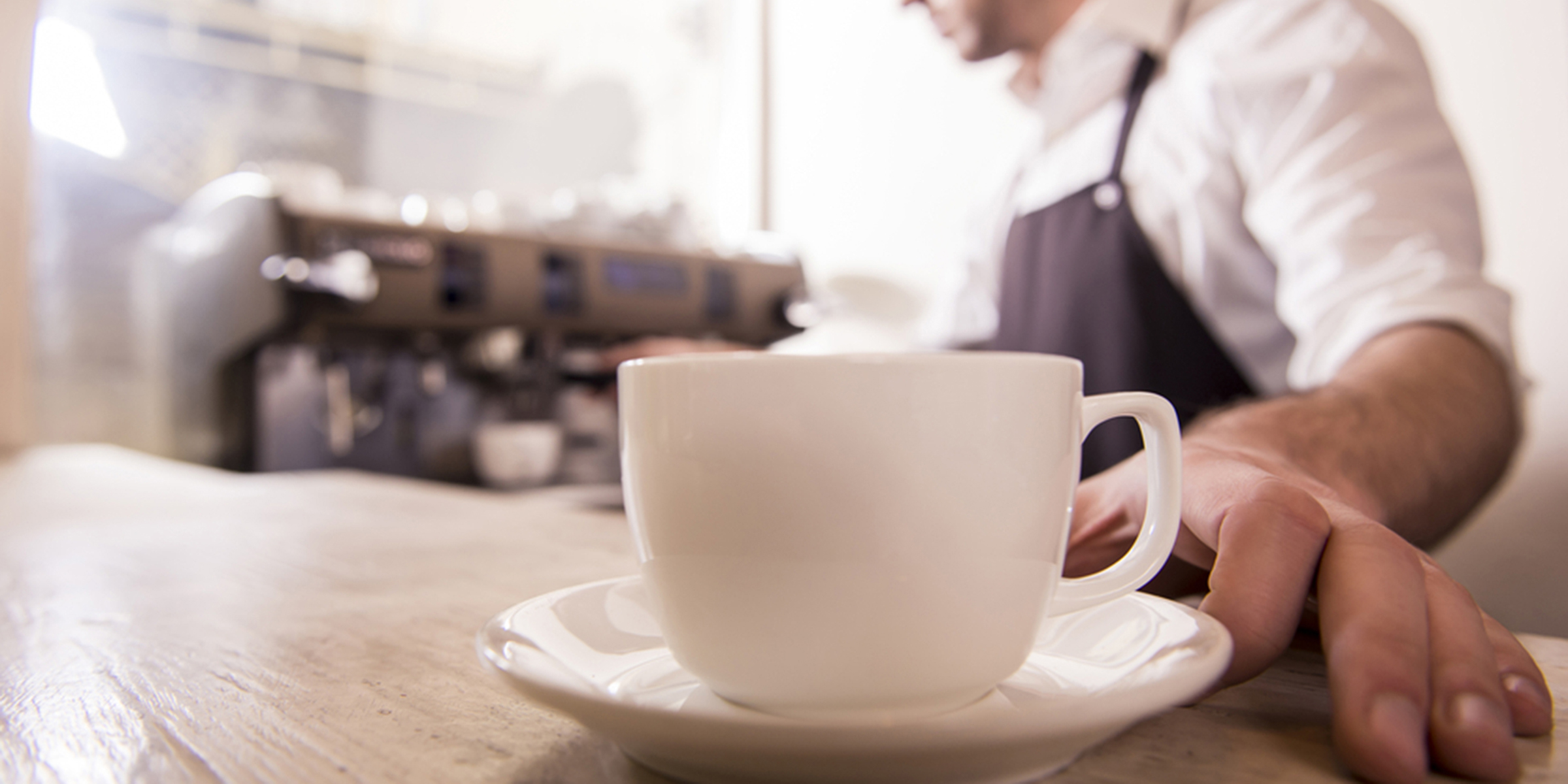 12 Most Annoying Things Customers Do When Ordering Coffee
