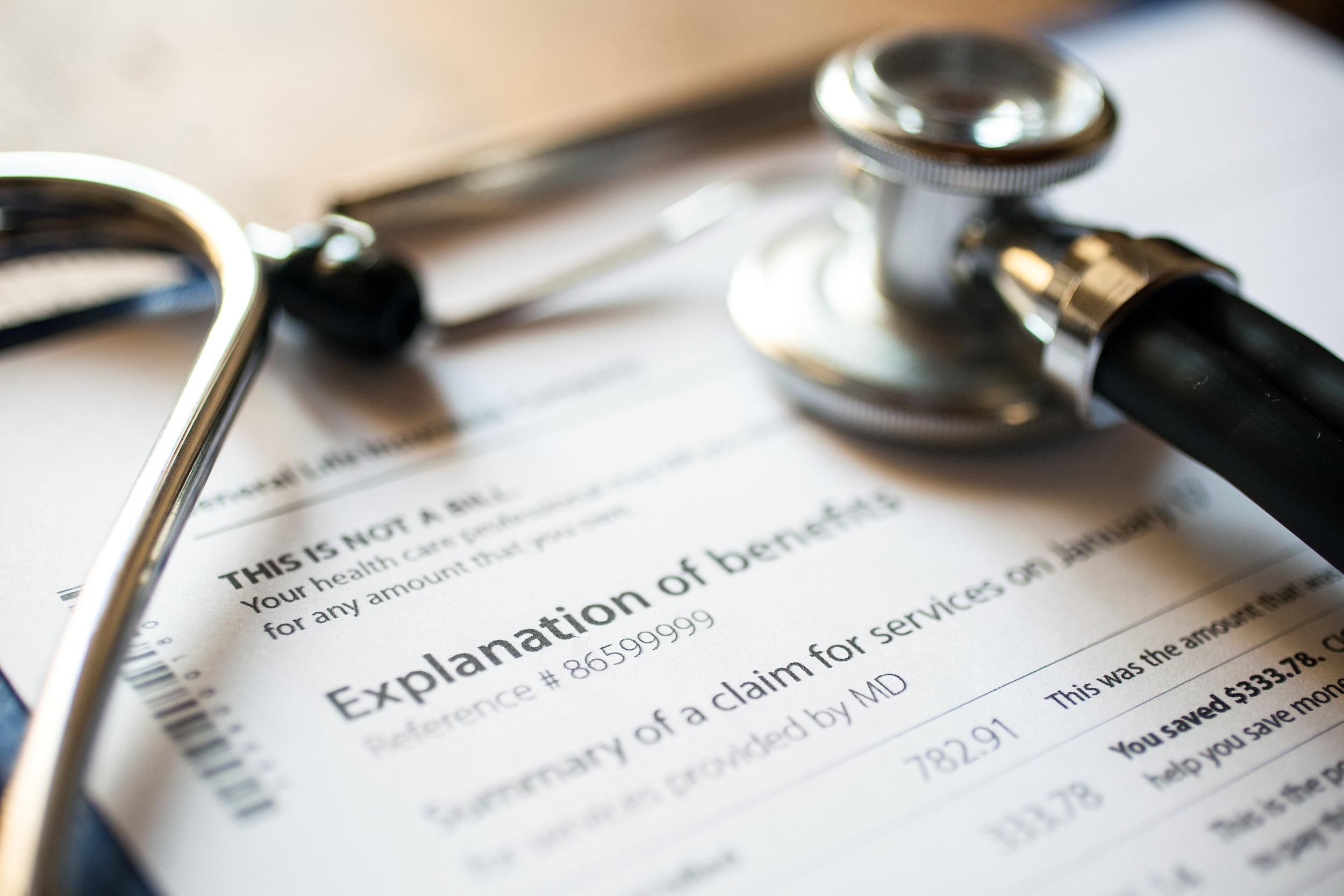 What Americans most fear about medical care costs