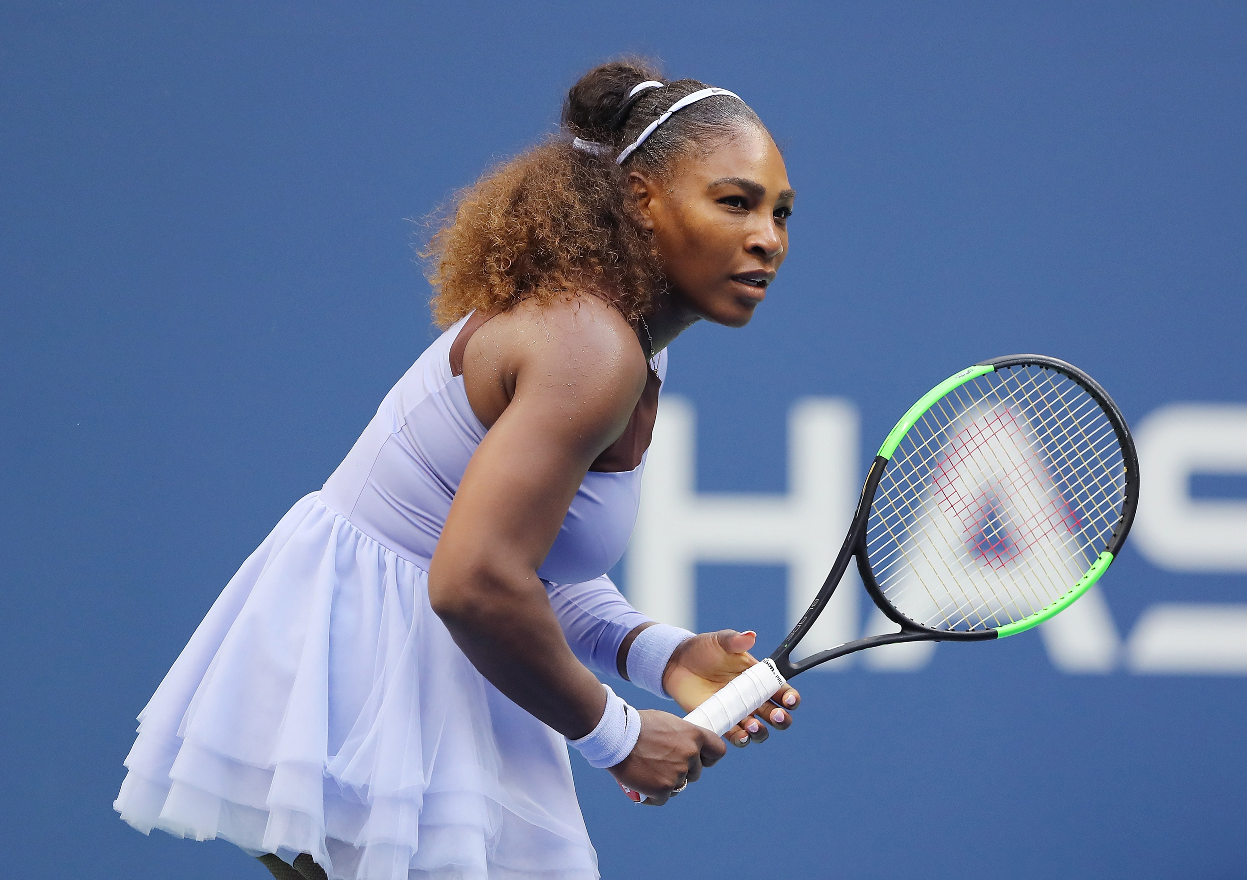 U S Open Finals Serena Williams Ability Made Us Take For Granted All That She Had To Overcome