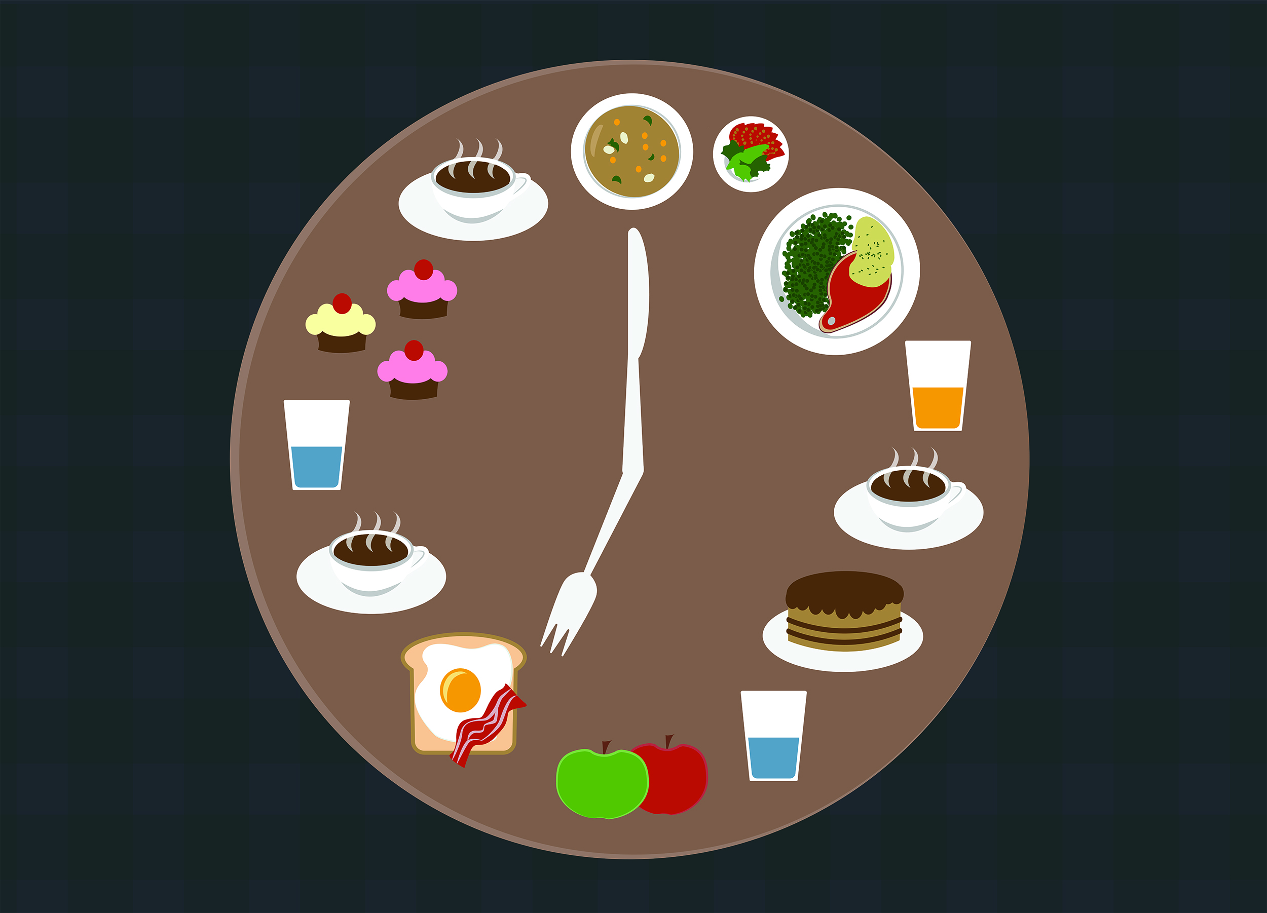 when trying to lose weight what should you eat for breakfast