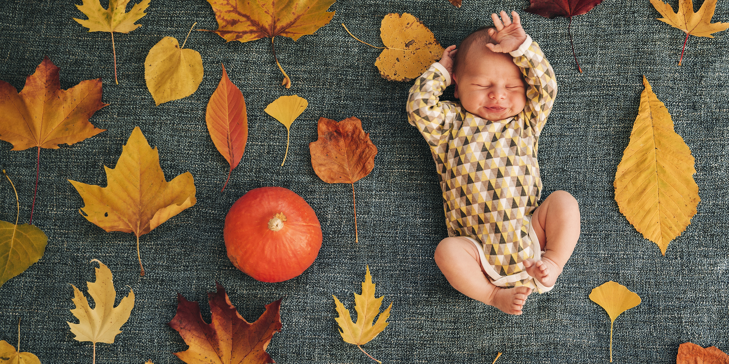 From ash to willow 32 fall inspired baby names for autumn loving parents to be