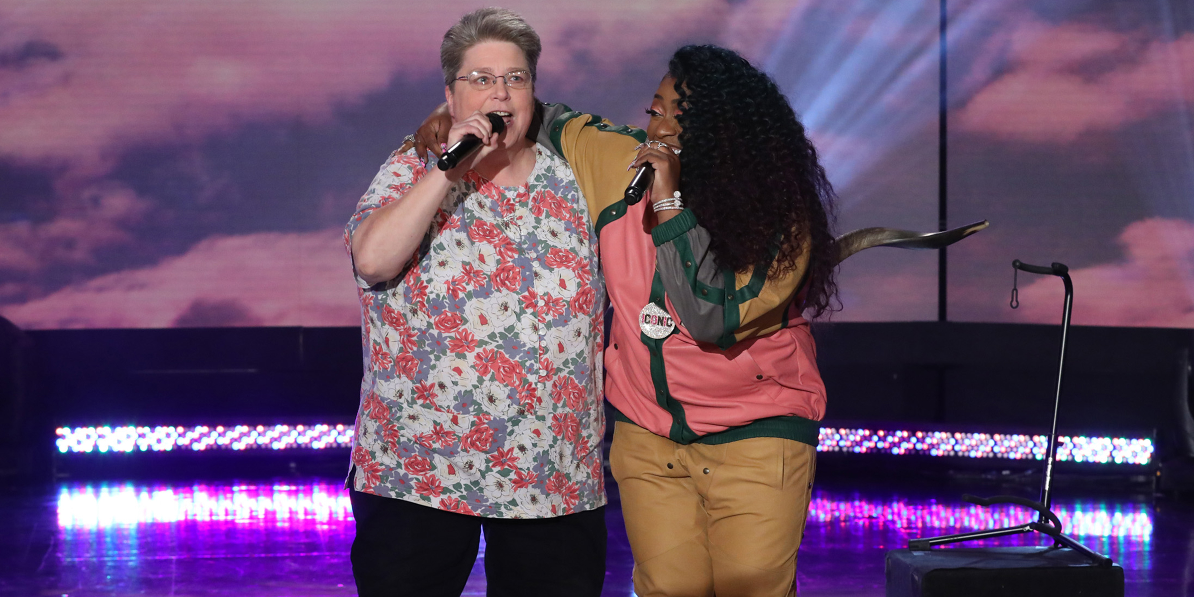 missy elliott surprises work it viral star by joining her for duet