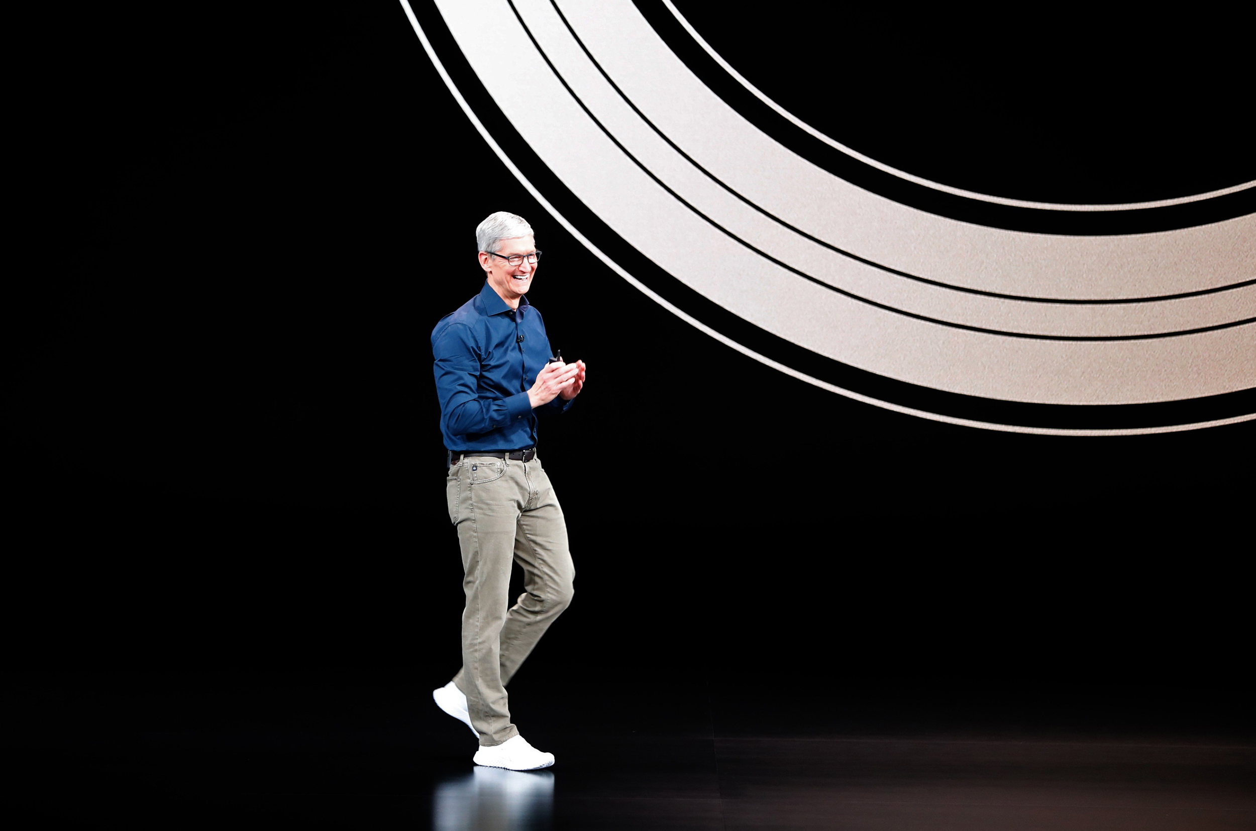 Apple S Big 2018 Fall Event Latest On New Iphones And Apple Watch