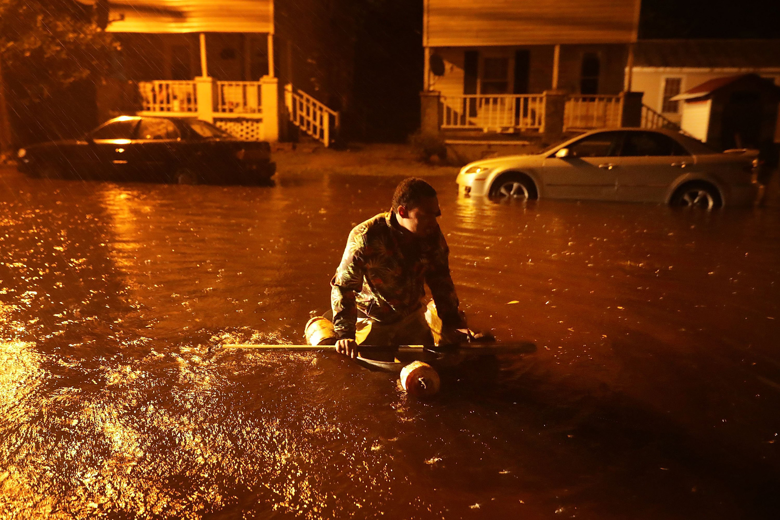 Nearly-150-people-trapped-in-New-Bern,-N.C.,-as-small-city-is-battered-by-Florence