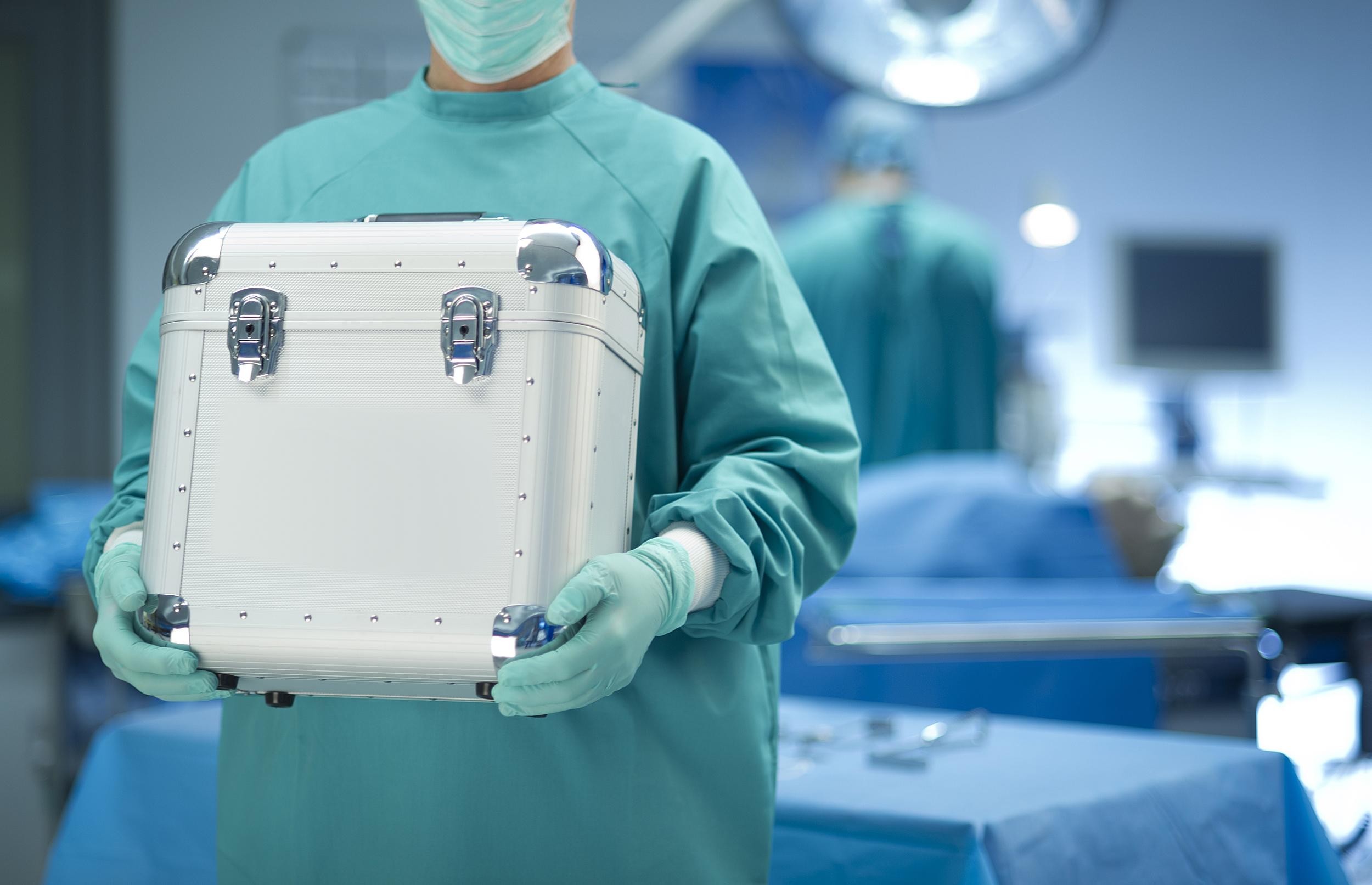 Children lose out on liver transplants, study finds