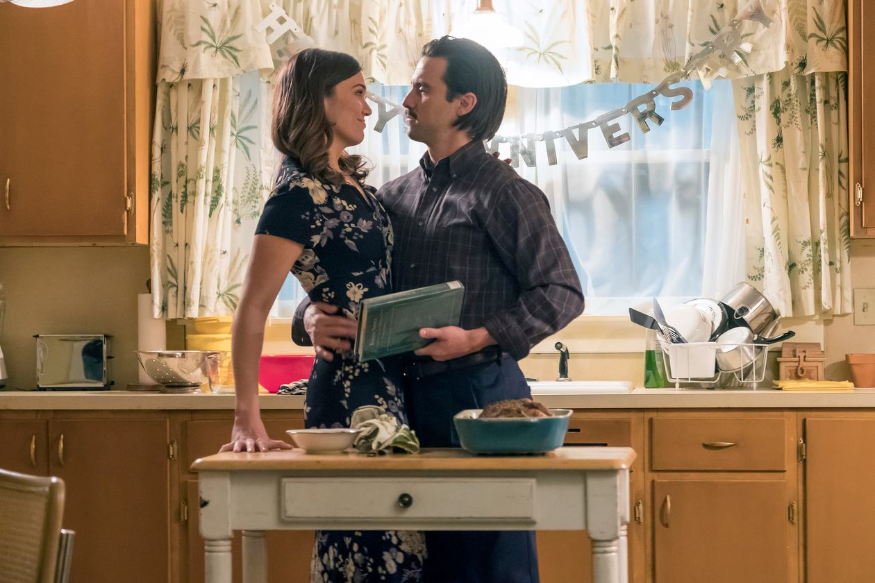 This Is Us' season three vs  'Life Itself:' Dan Fogelman's