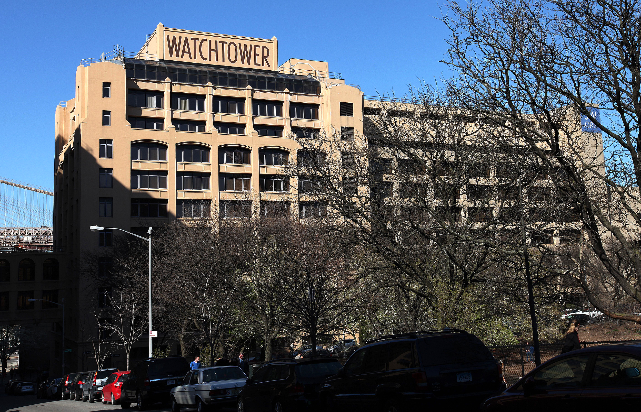 $35 million sex-abuse verdict puts spotlight on insular Jehovah's