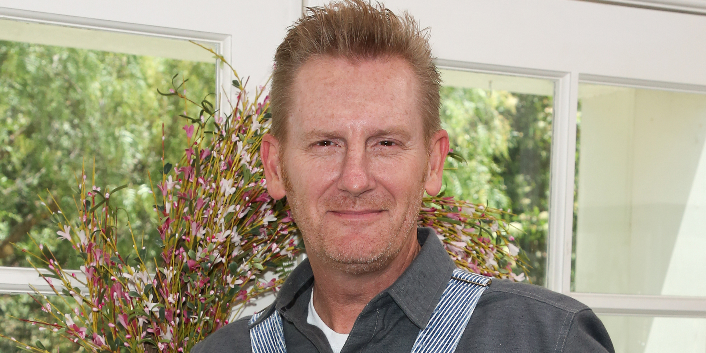 Rory Feek's faith guided his love for gay daughter