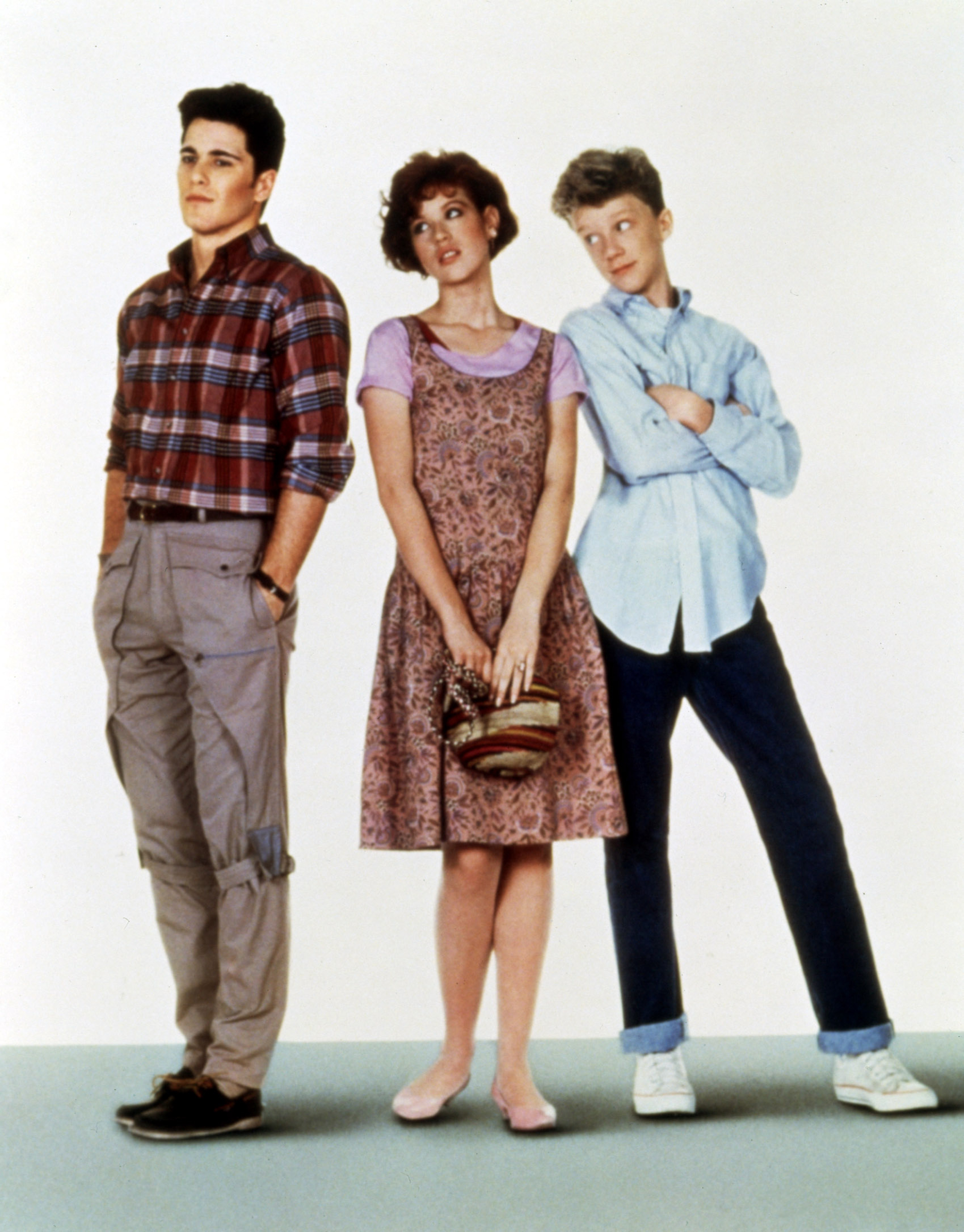 Molly Ringwald Looks Back On Sixteen Candles In Light Of Metoo Movement