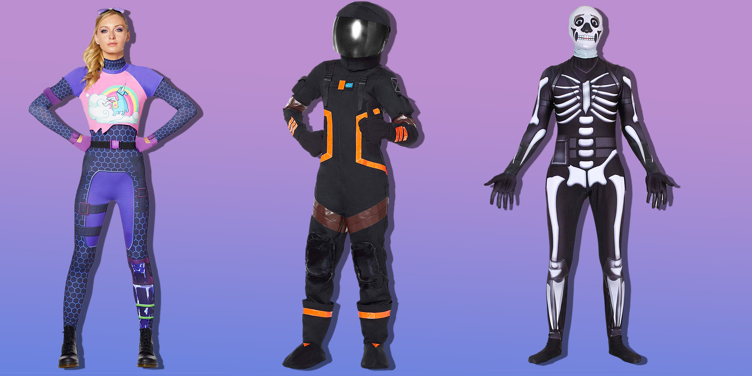 8 Fortnite Halloween Costumes That Are Sure To Earn A Victory Royale At Any  Party