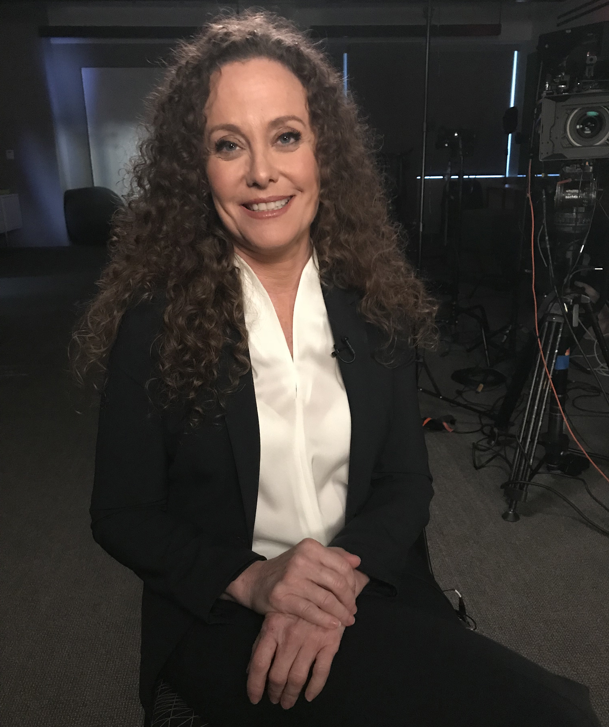 bd6f4a8d0cb Kavanaugh accuser Julie Swetnick speaks out on sexual abuse allegations